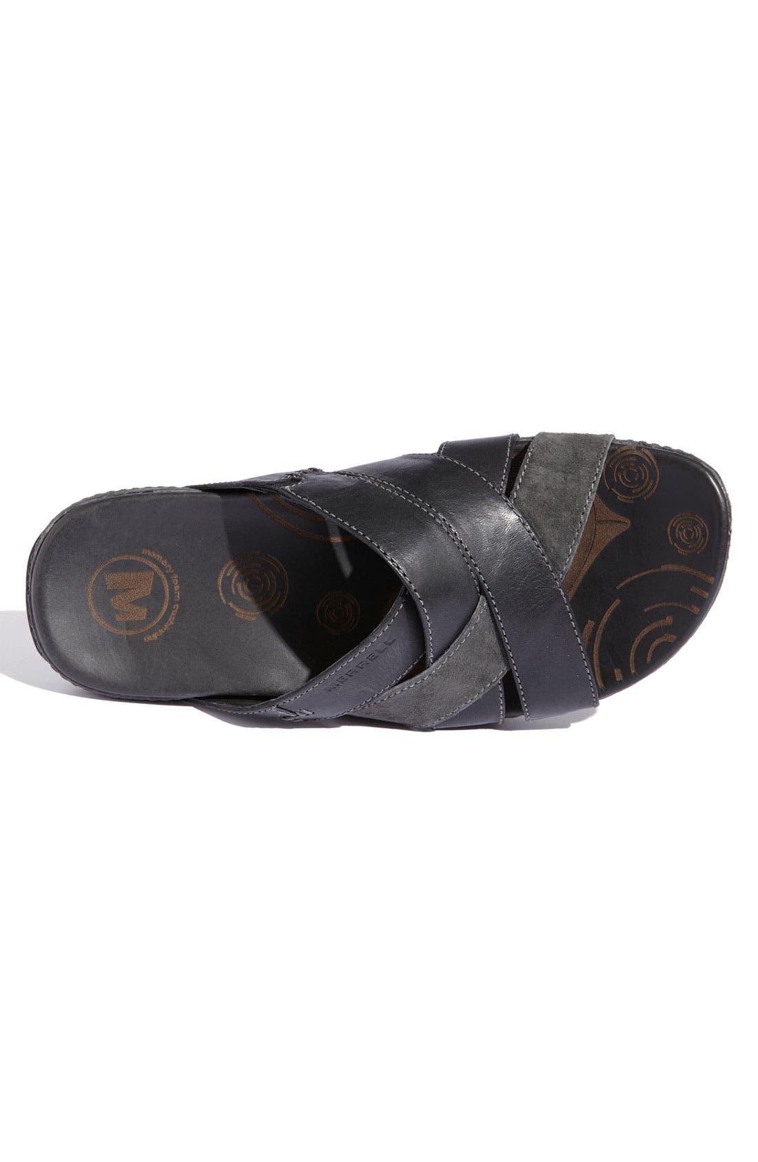 Alternate Image 3  - Merrell 'Arrigo' Sandal