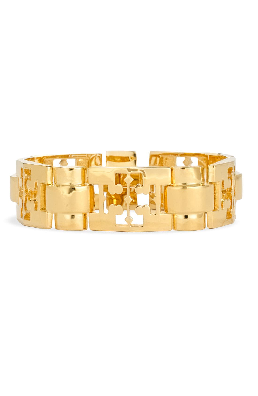 Main Image - Tory Burch Pyramid Bracelet