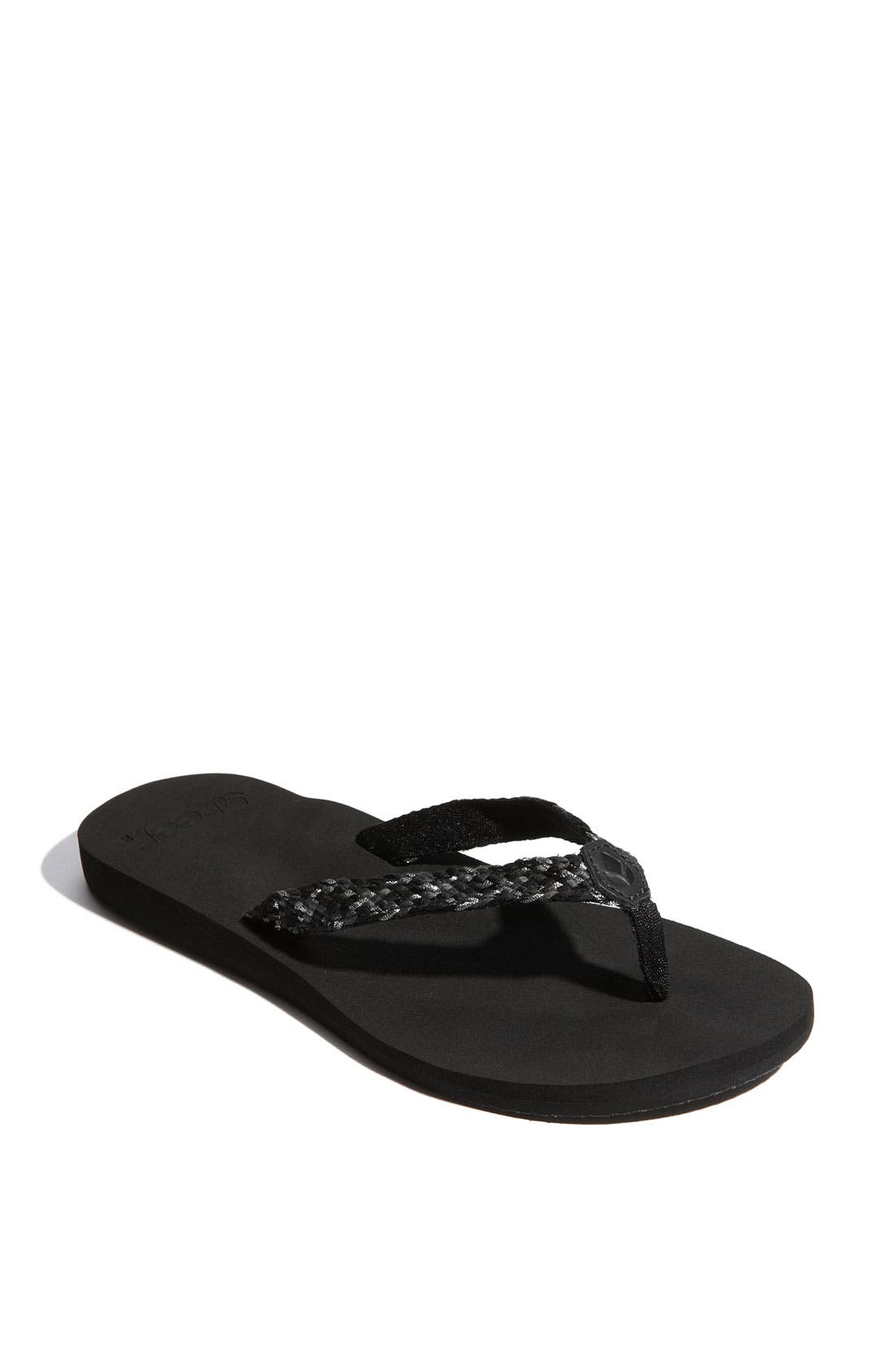Alternate Image 1 Selected - Reef 'Mallory' Flip Flop