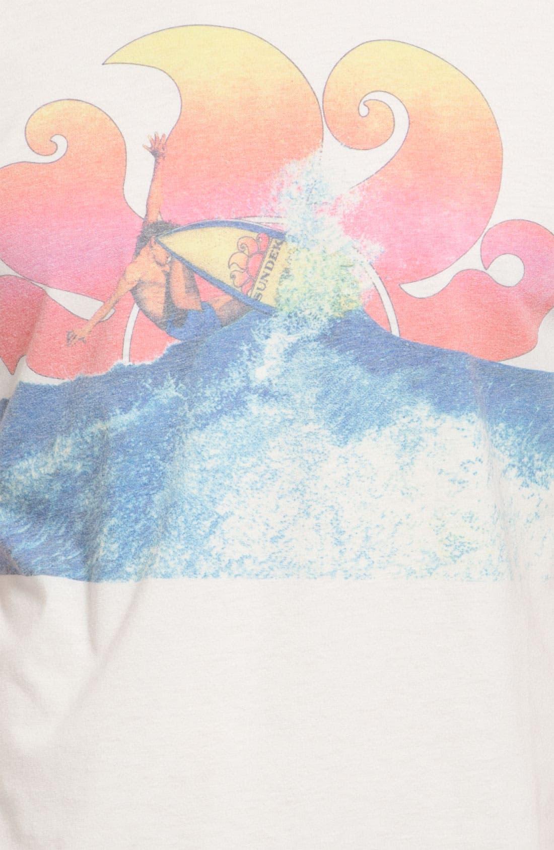 Alternate Image 3  - Sundek 'Gilberto' T-Shirt