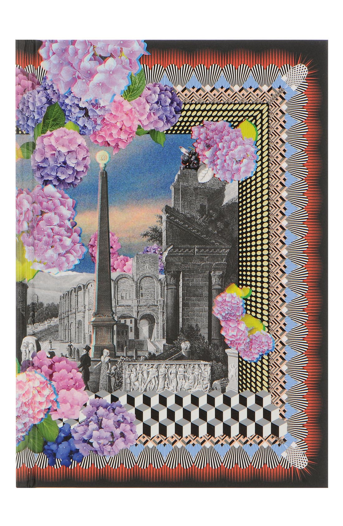 Main Image - Christian Lacroix 'Surrealistic' Journal