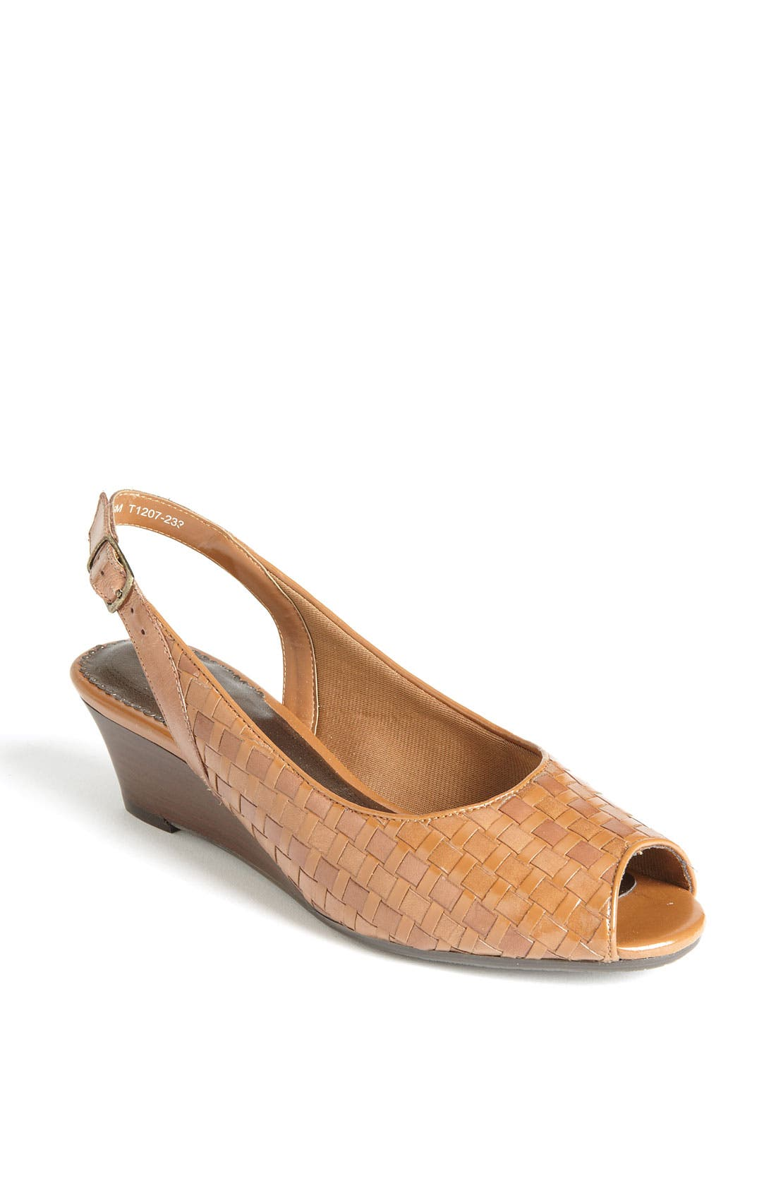 Alternate Image 1 Selected - Trotters 'Mimi' Sandal