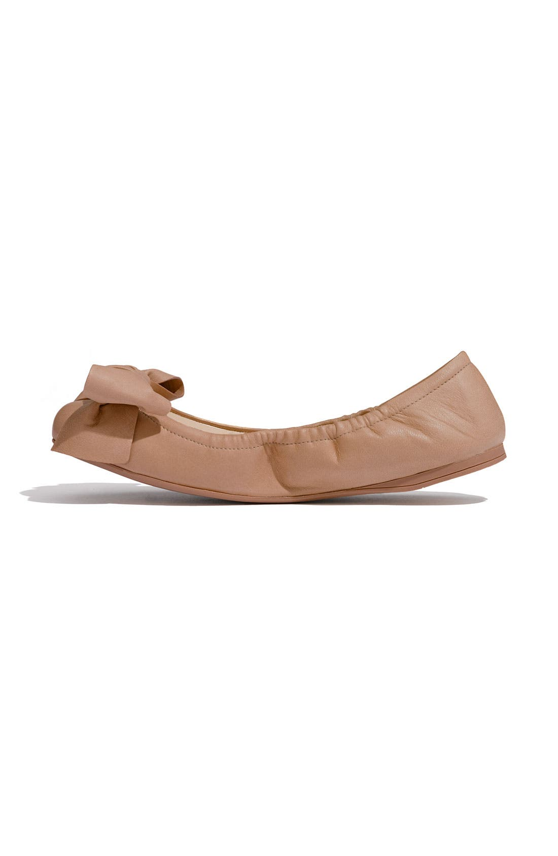 Alternate Image 2  - Prada Bow Ballerina Flat