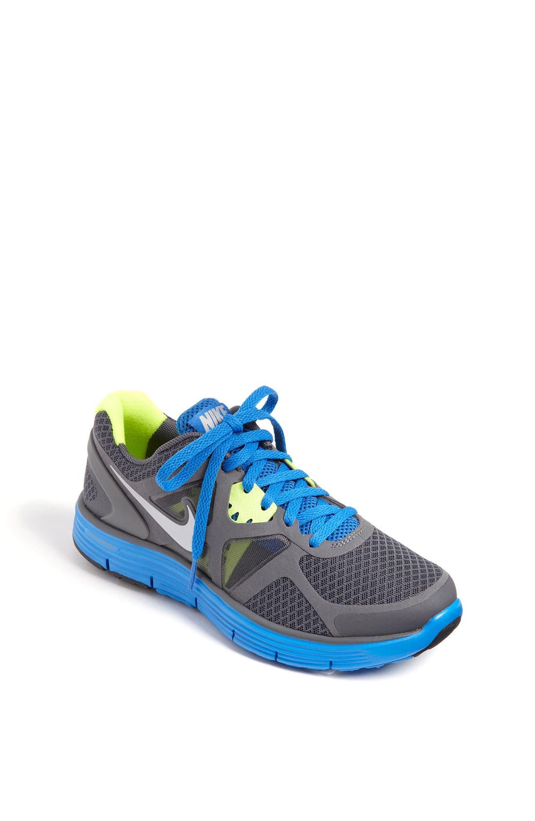 Main Image - Nike 'LunarGlide 3' Running Shoe (Toddler, Little Kid & Big Kid)
