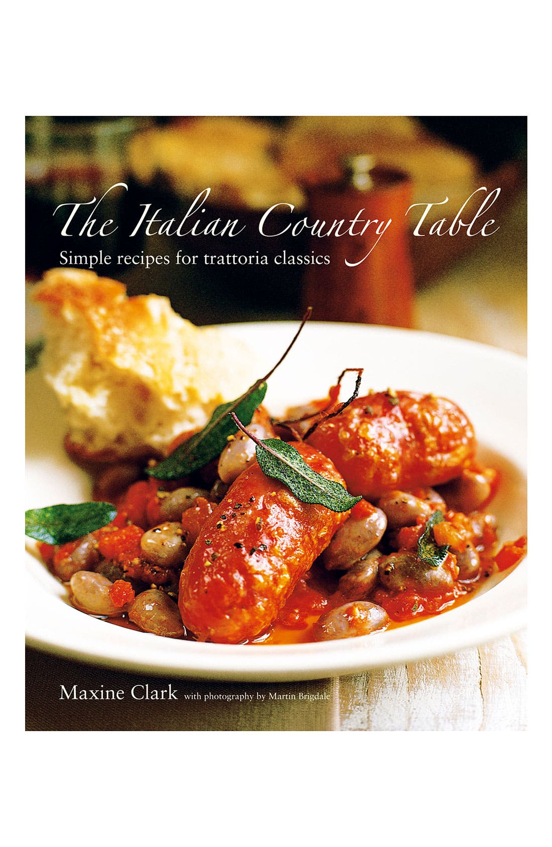 Alternate Image 1 Selected - 'The Italian Country Table' Cookbook