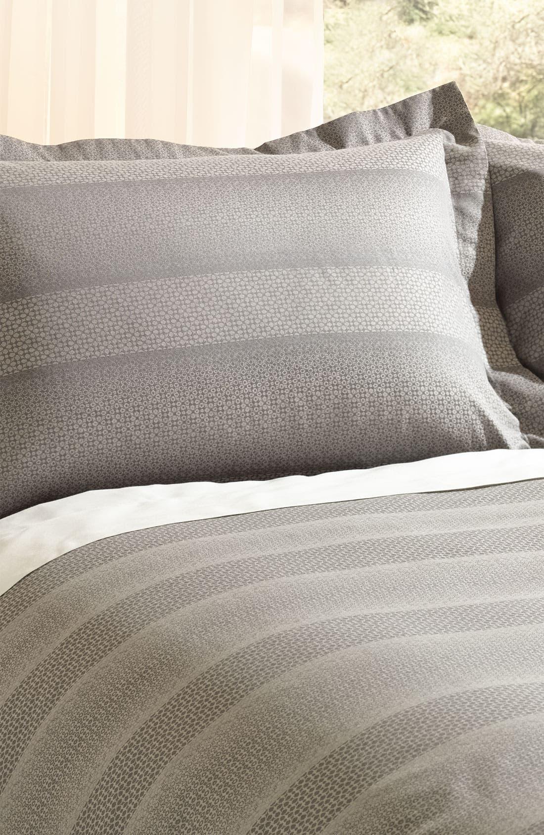 Alternate Image 1 Selected - Nordstrom at Home 'Origami' Stripe Sham