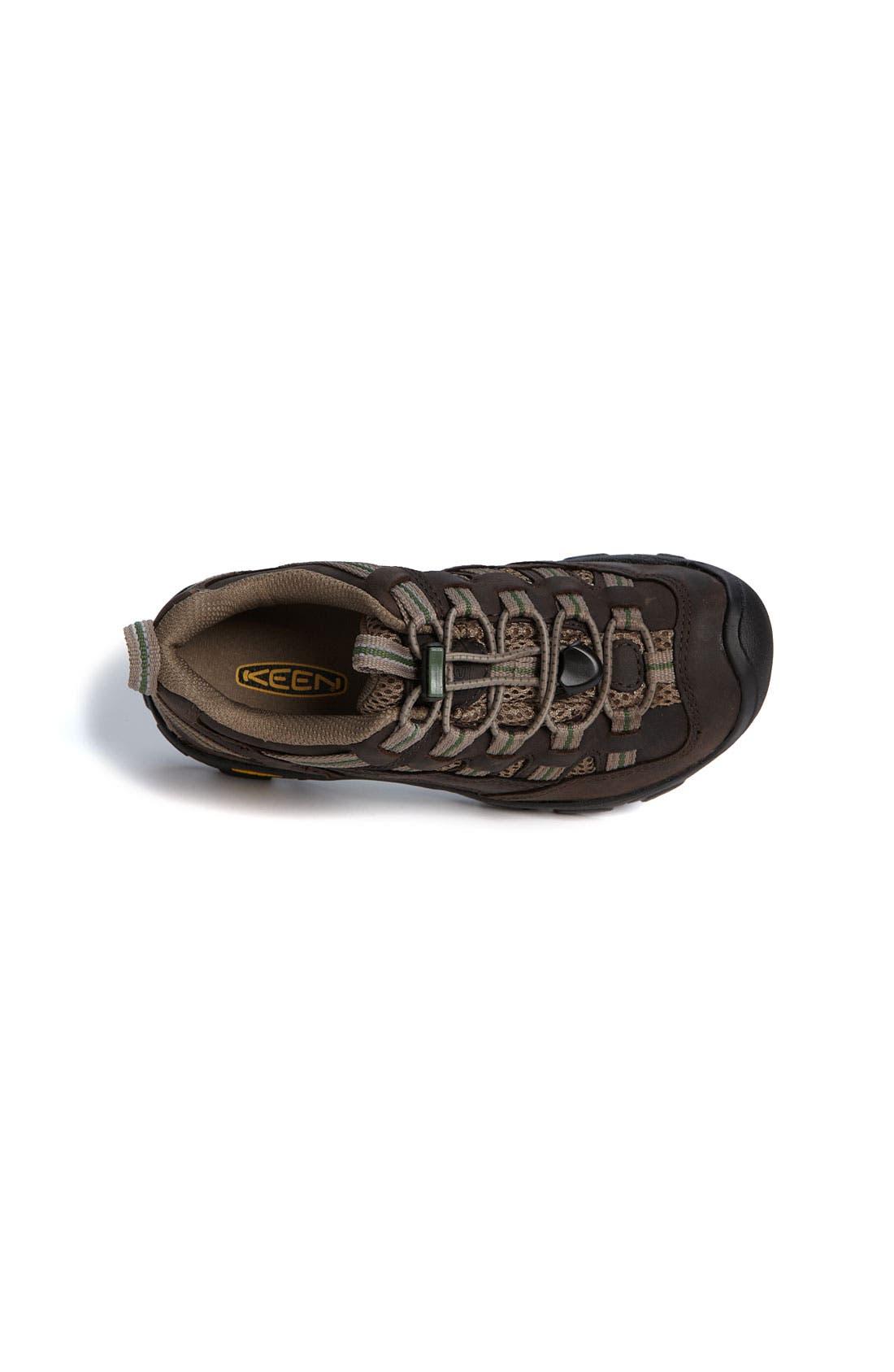 Alternate Image 3  - Keen 'Alamosa' Waterproof Sneaker (Toddler, Little Kid & Big Kid)