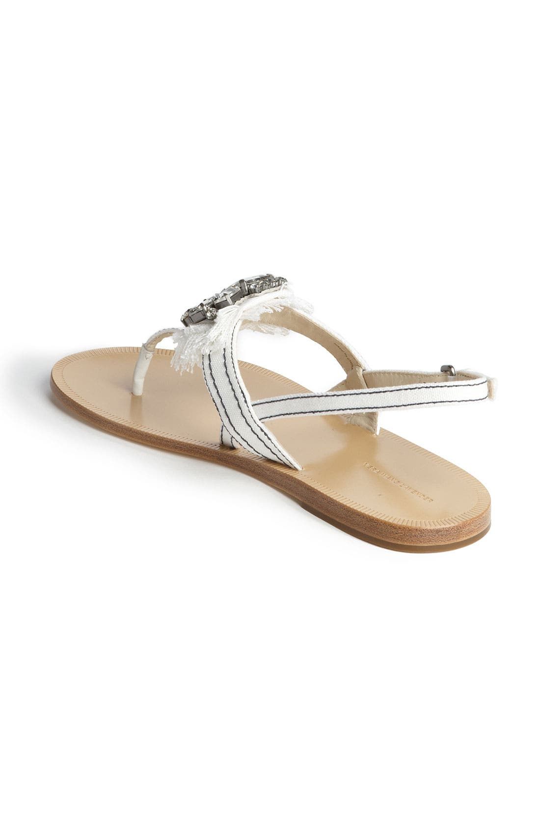 Alternate Image 2  - Vera Wang Footwear 'Robbie' Sandal