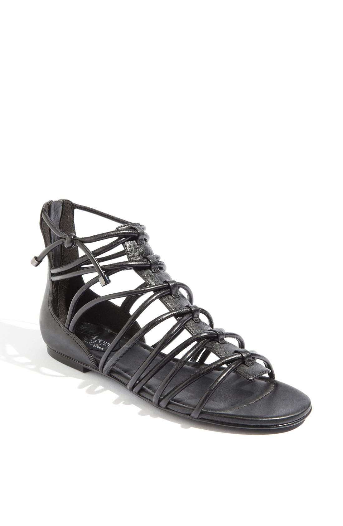 Main Image - Maria Sharapova by Cole Haan 'Air Marcela' Flat Sandal
