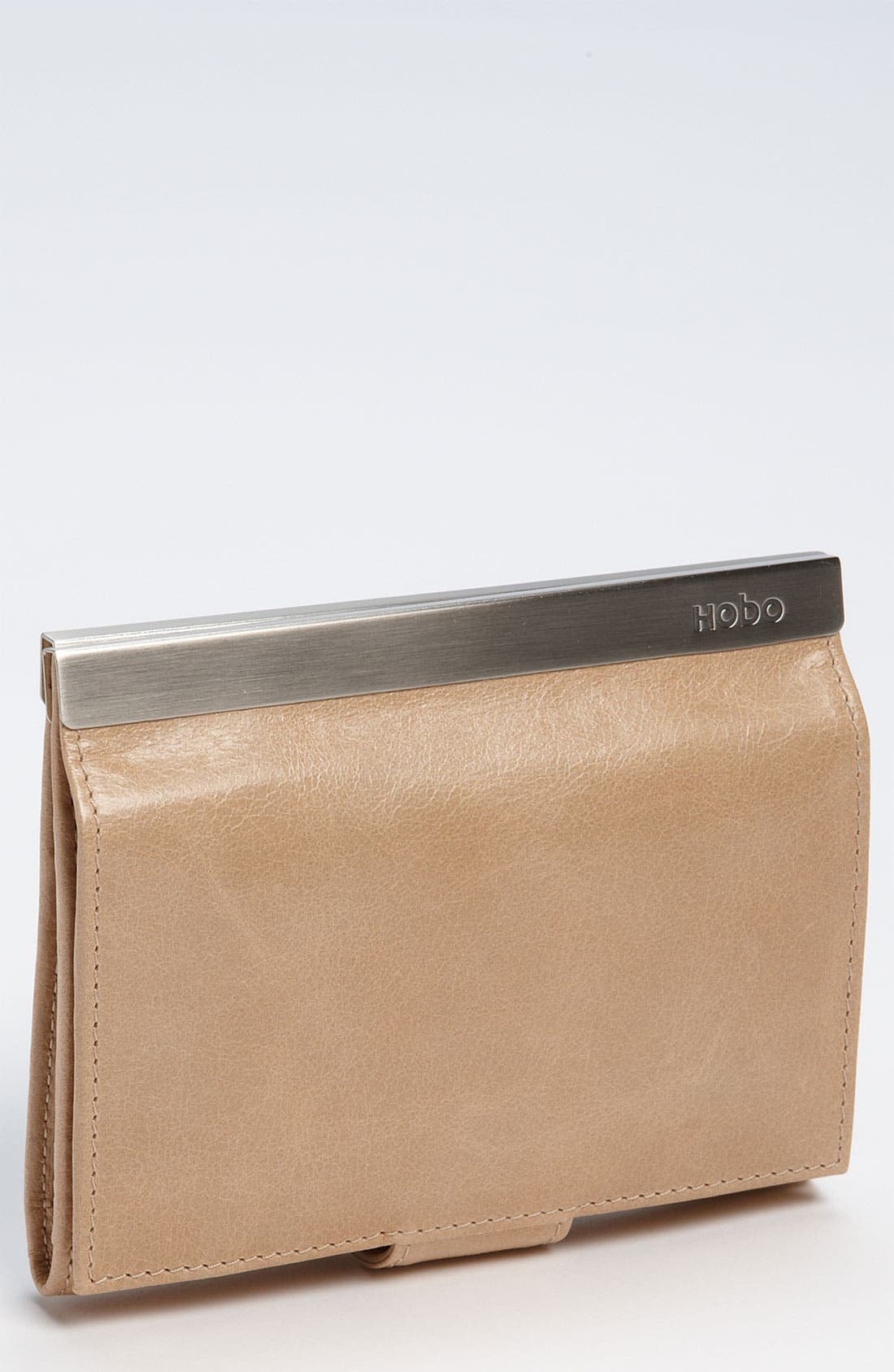 Main Image - Hobo 'Marnie' French Wallet