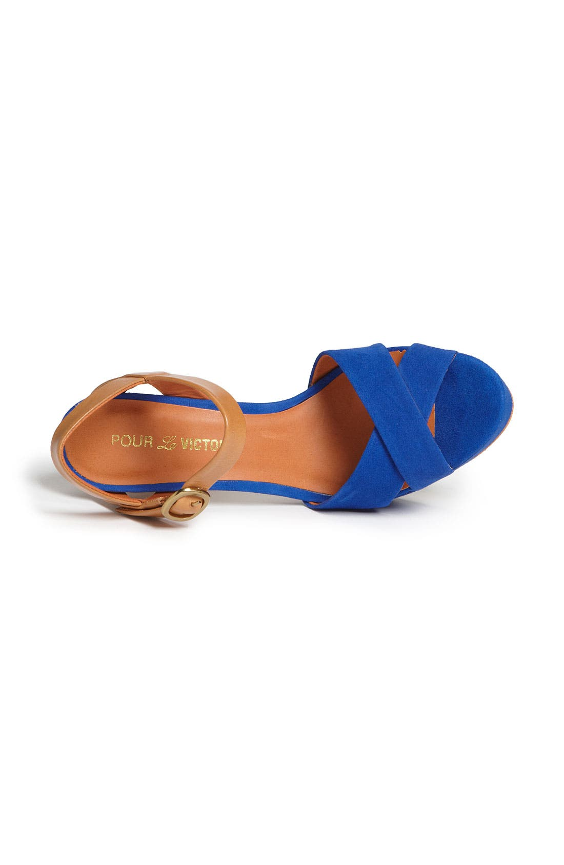 Alternate Image 3  - Pour la Victoire 'Noele' Sandal