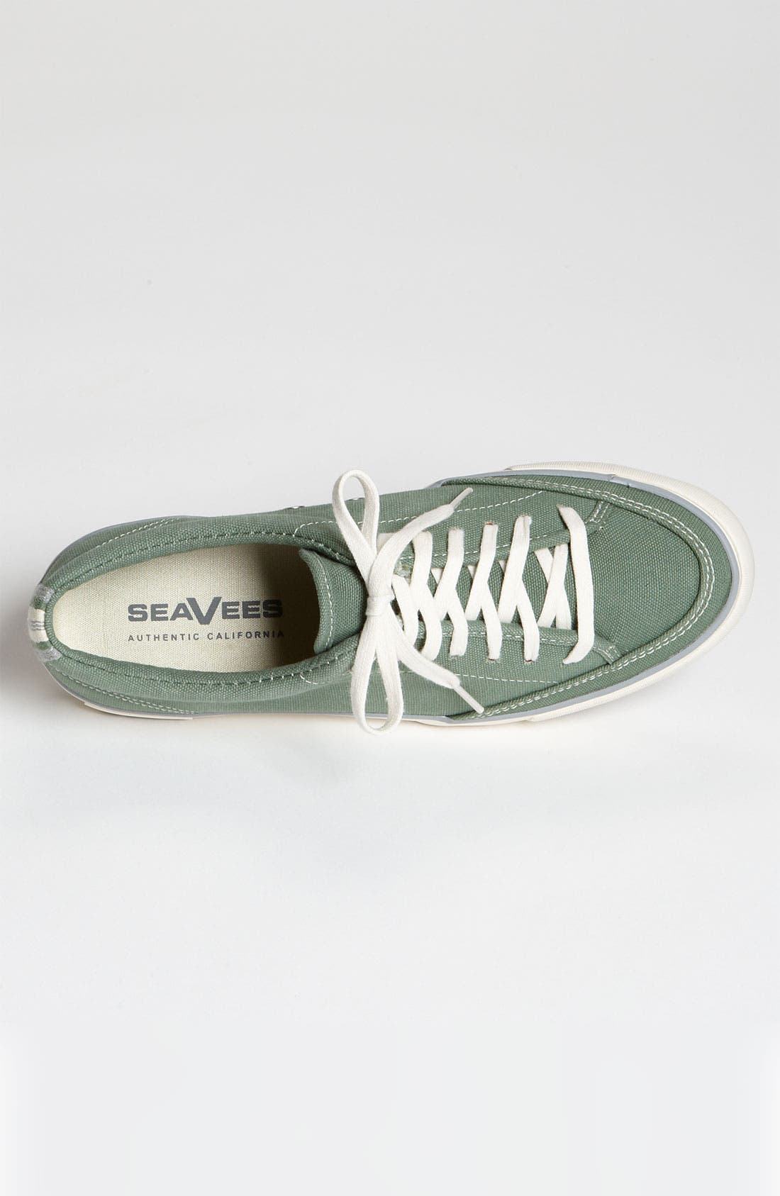 Alternate Image 3  - SeaVees '05/65 Tennis Shoe'