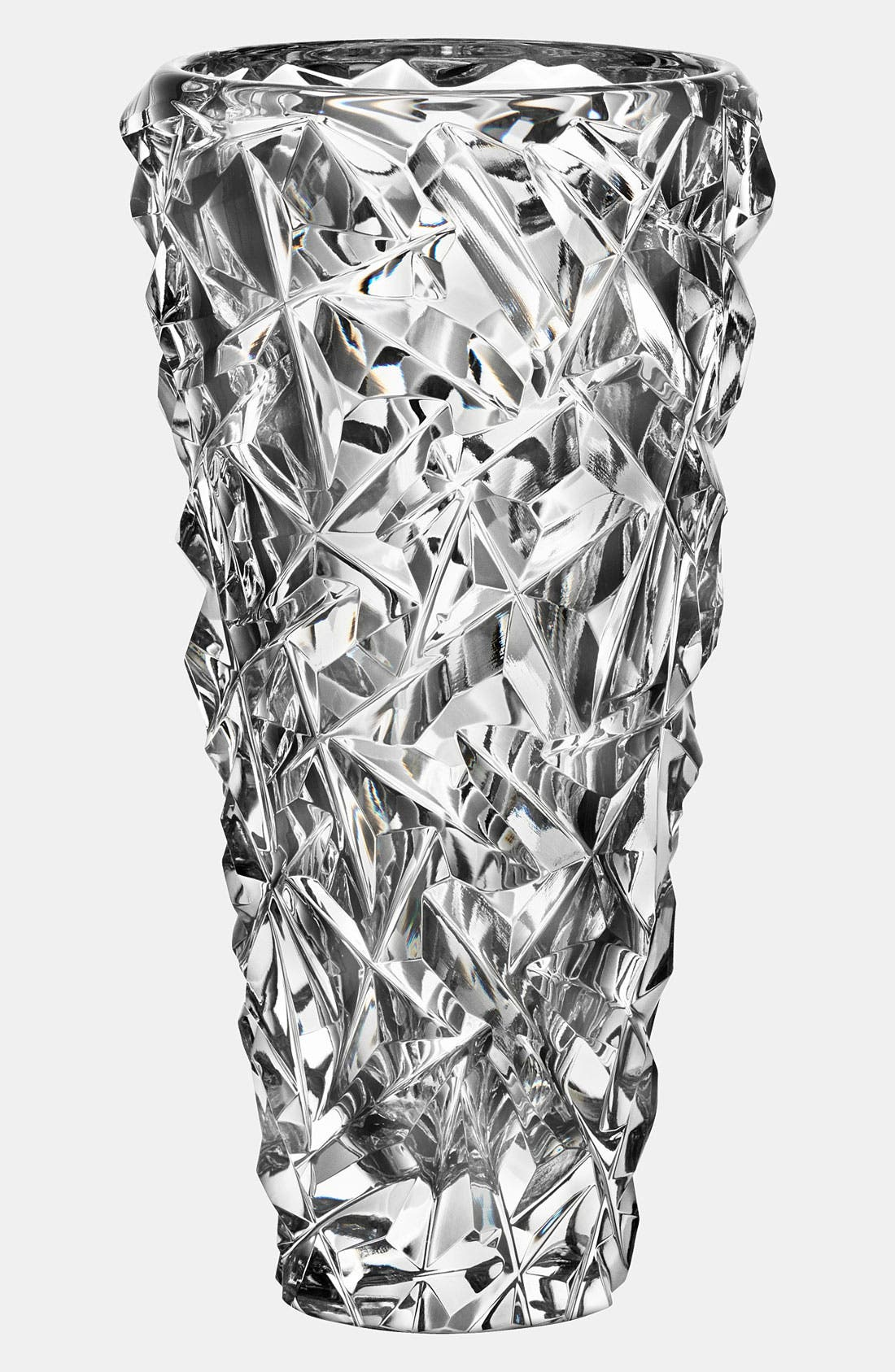 Main Image - Orrefors 'Carat - Small' Vase