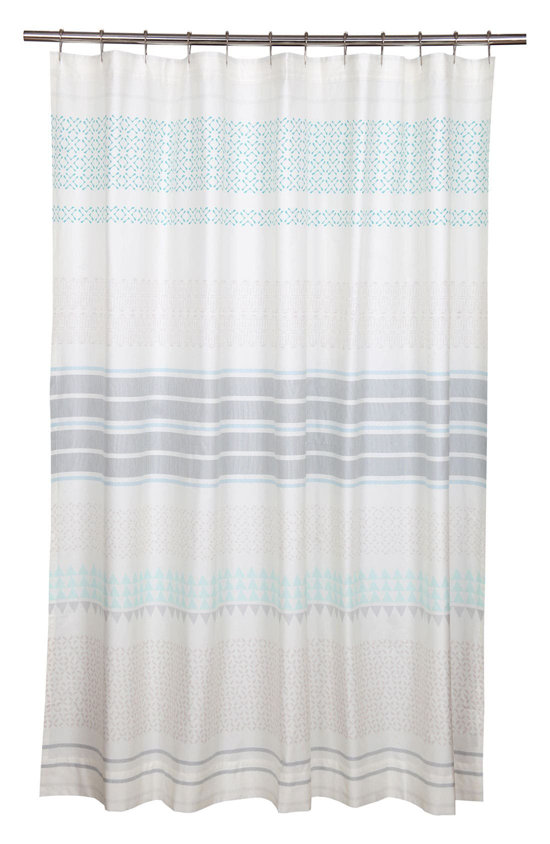 Main Image - Blissliving Home 'Mataveri' Shower Curtain (Online Only)