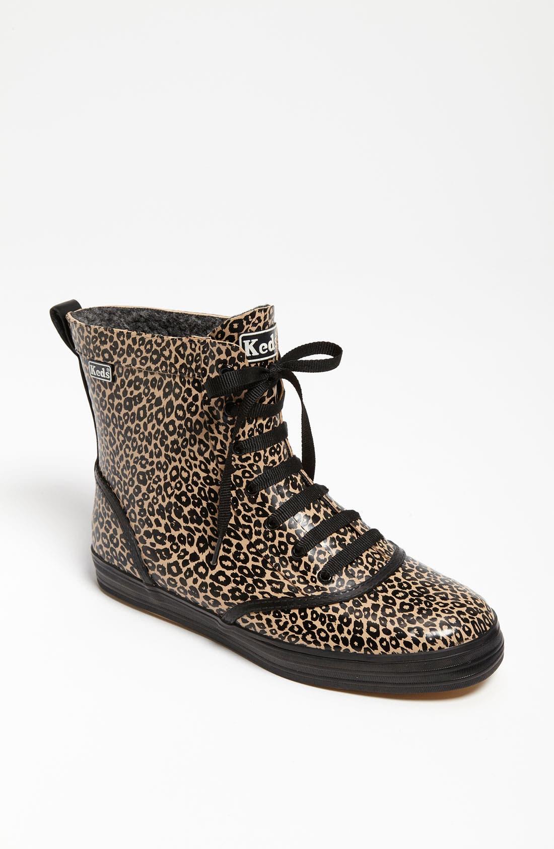 Alternate Image 1 Selected - Keds® 'Champion Puddle Jumper' Boot