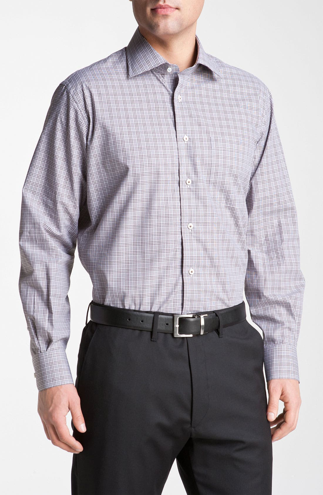 Alternate Image 1 Selected - Peter Millar 'Glenn' Sport Shirt