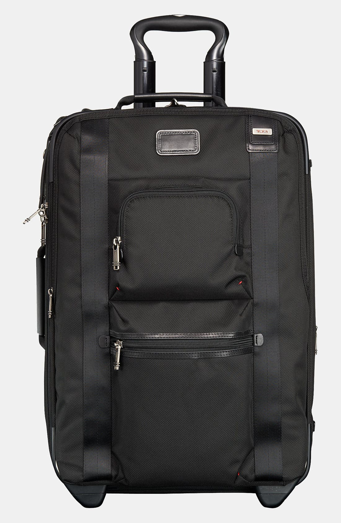 Main Image - Tumi 'Alpha Bravo - McConnell' International Carry-On