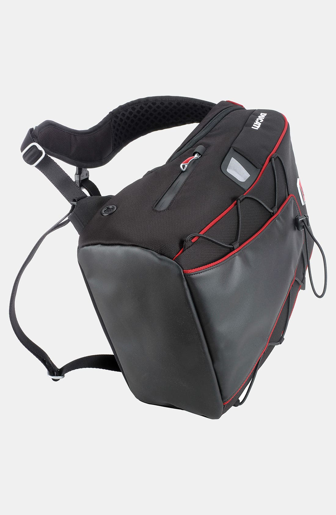 Alternate Image 5  - Tumi 'Ducati Tank - Medium' Backpack