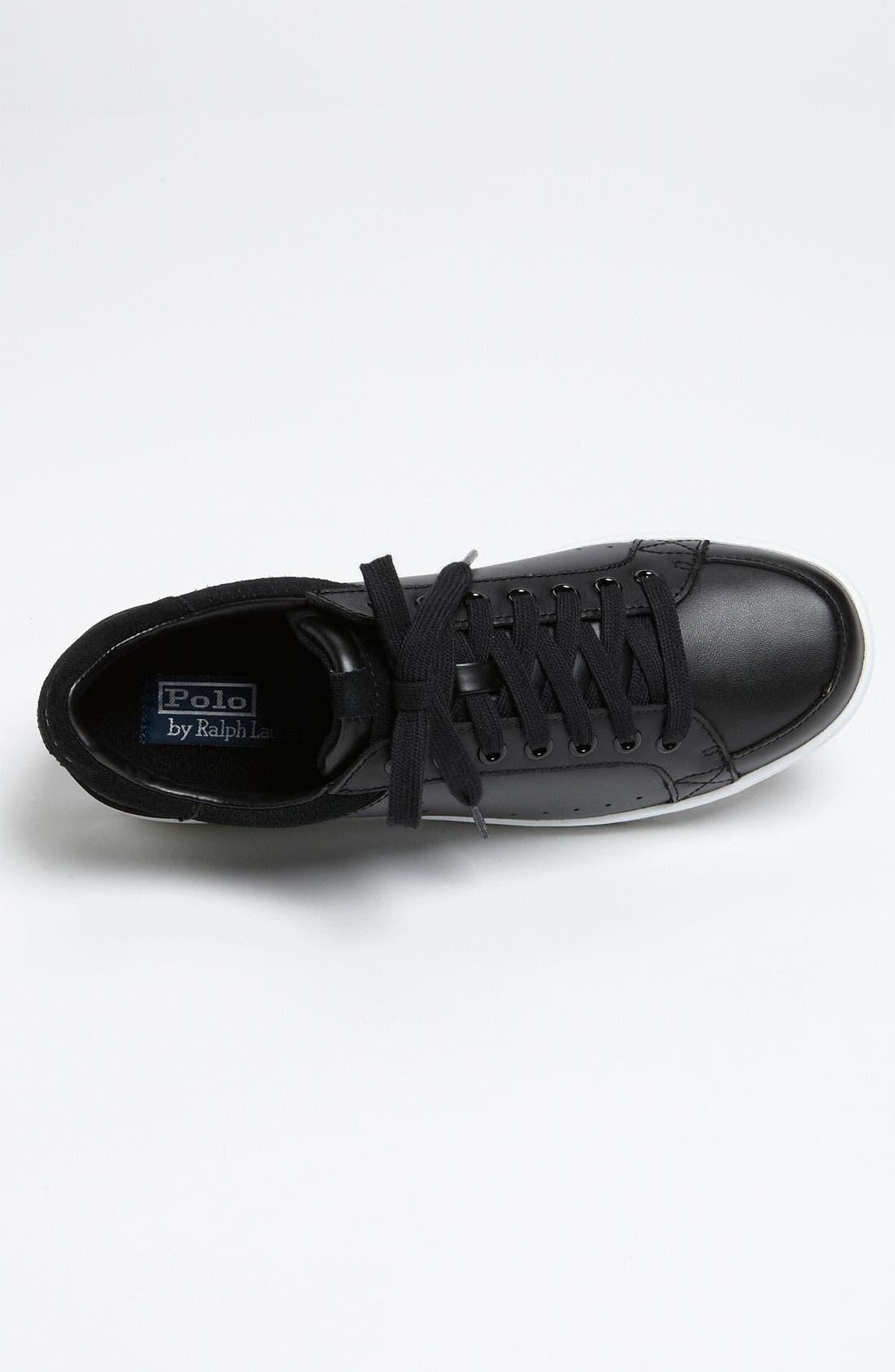 Alternate Image 3  - Polo Ralph Lauren 'Talbert' Sneaker