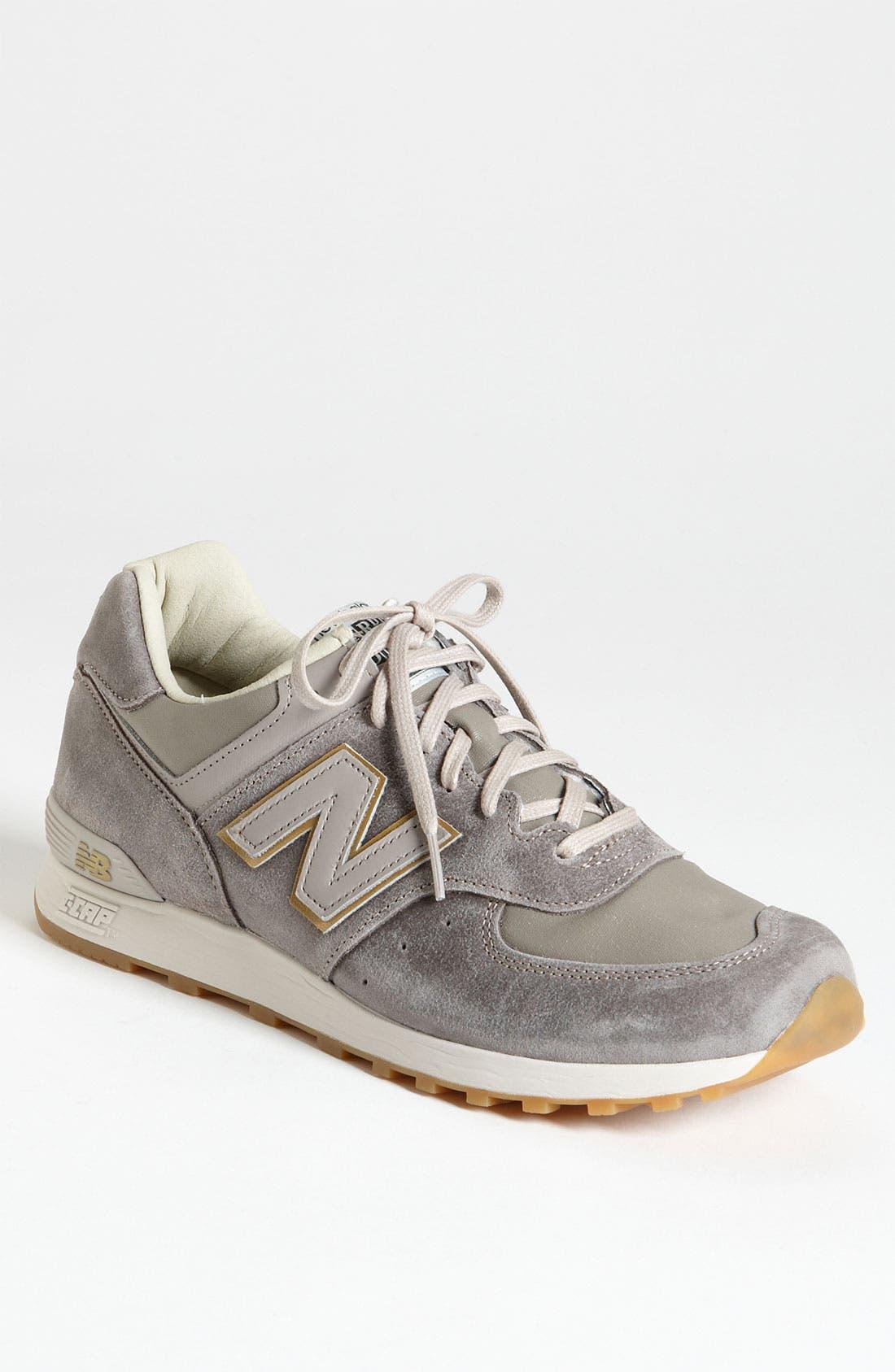 Alternate Image 1 Selected - New Balance '576 Flimby UK' Sneaker (Men)