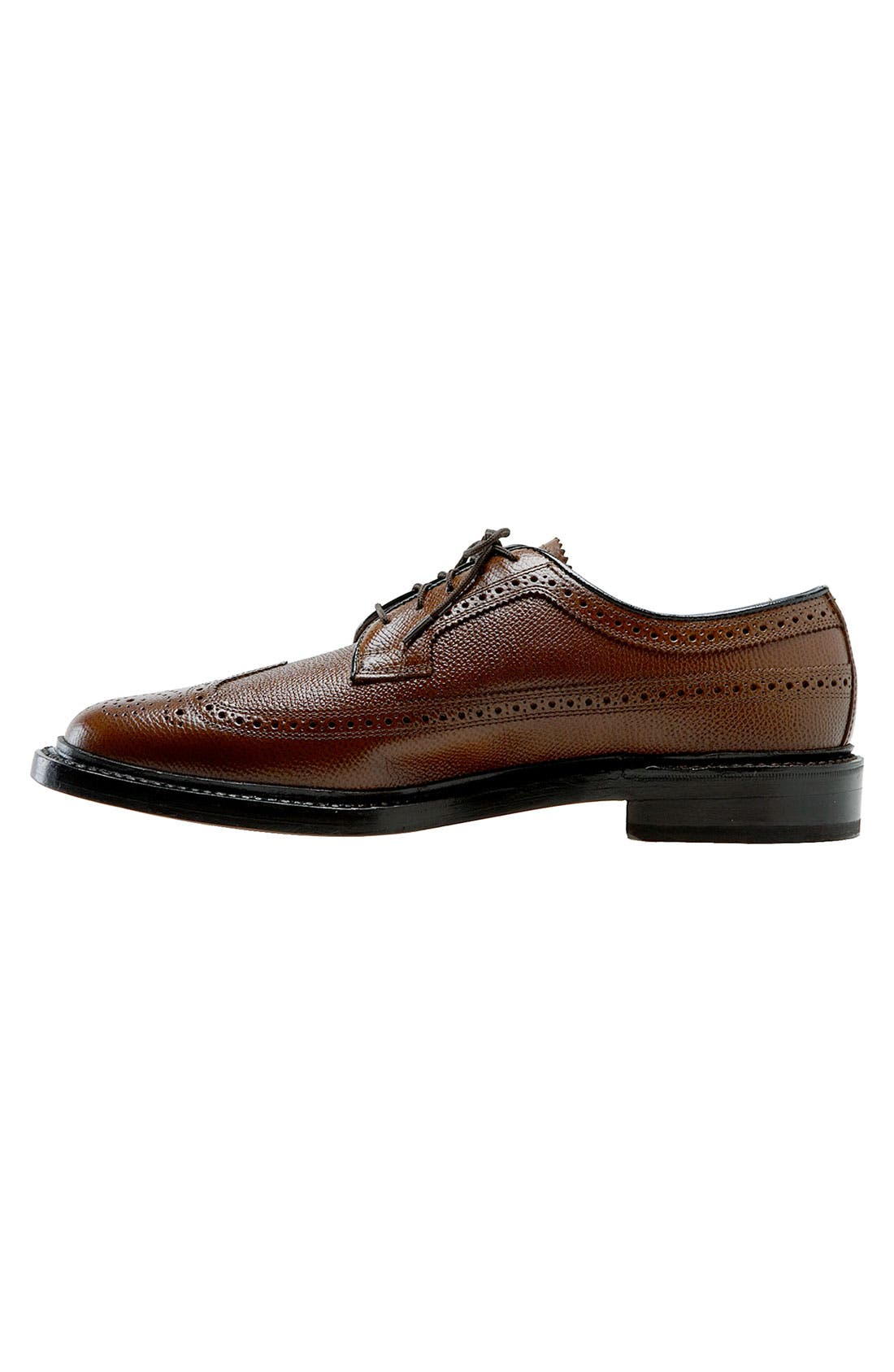 Alternate Image 2  - Florsheim 'Kenmoor' Wingtip Oxford