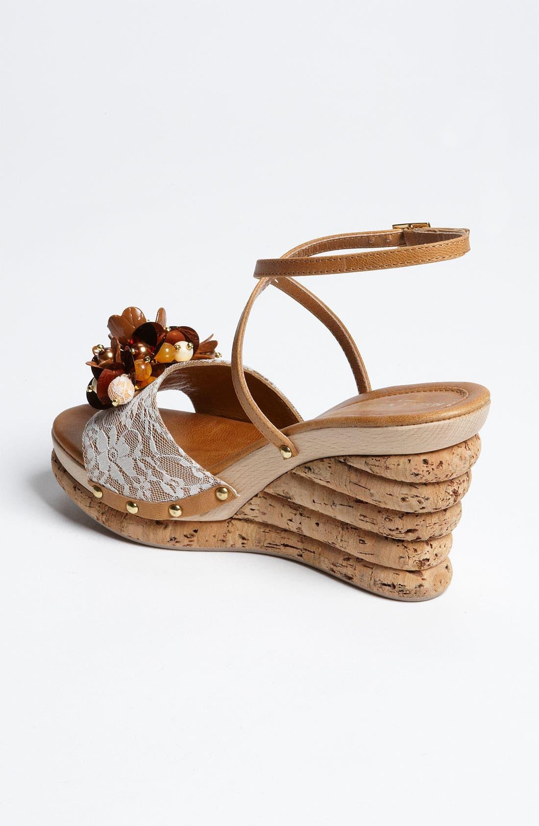 Alternate Image 2  - Nelly Venturi '305 Mod' Sandal
