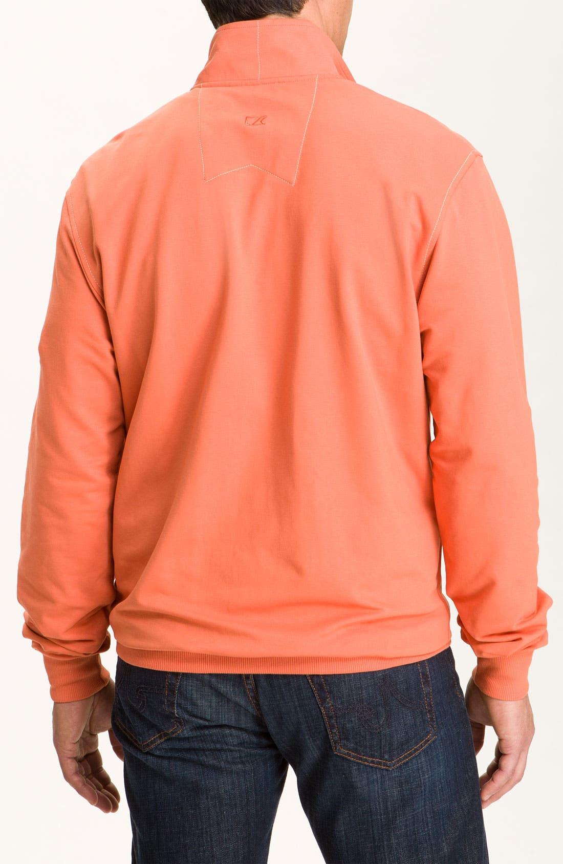 Alternate Image 2  - Cutter & Buck 'Mackenzie' Pullover Sweatshirt
