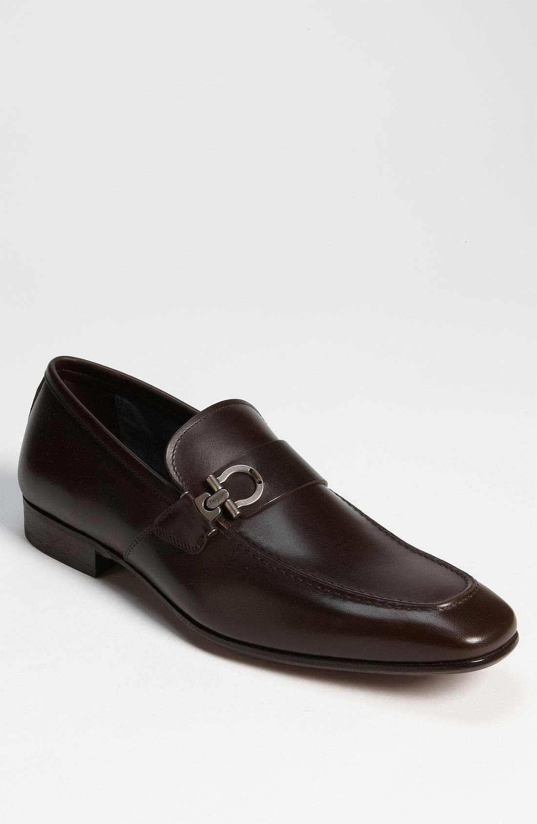 Alternate Image 1 Selected - Salvatore Ferragamo 'Bramante' Loafer