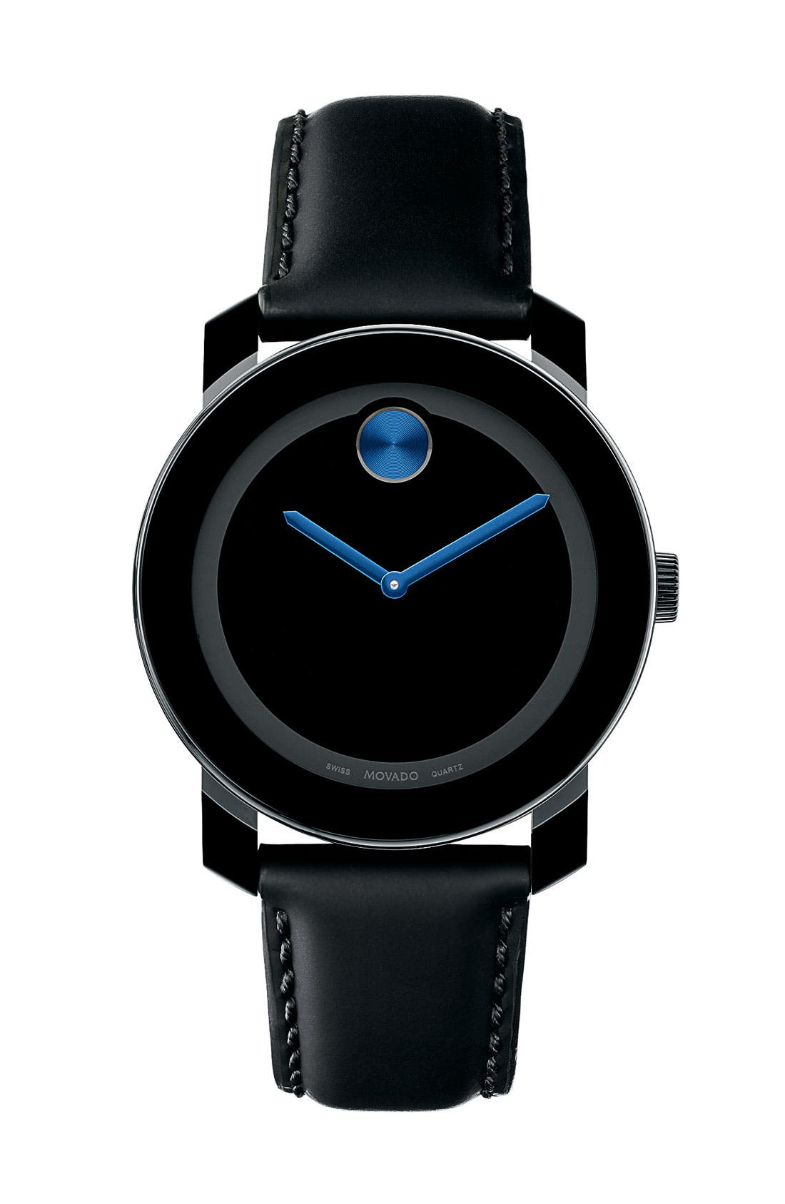 Main Image - Movado 'Small Bold' Watch