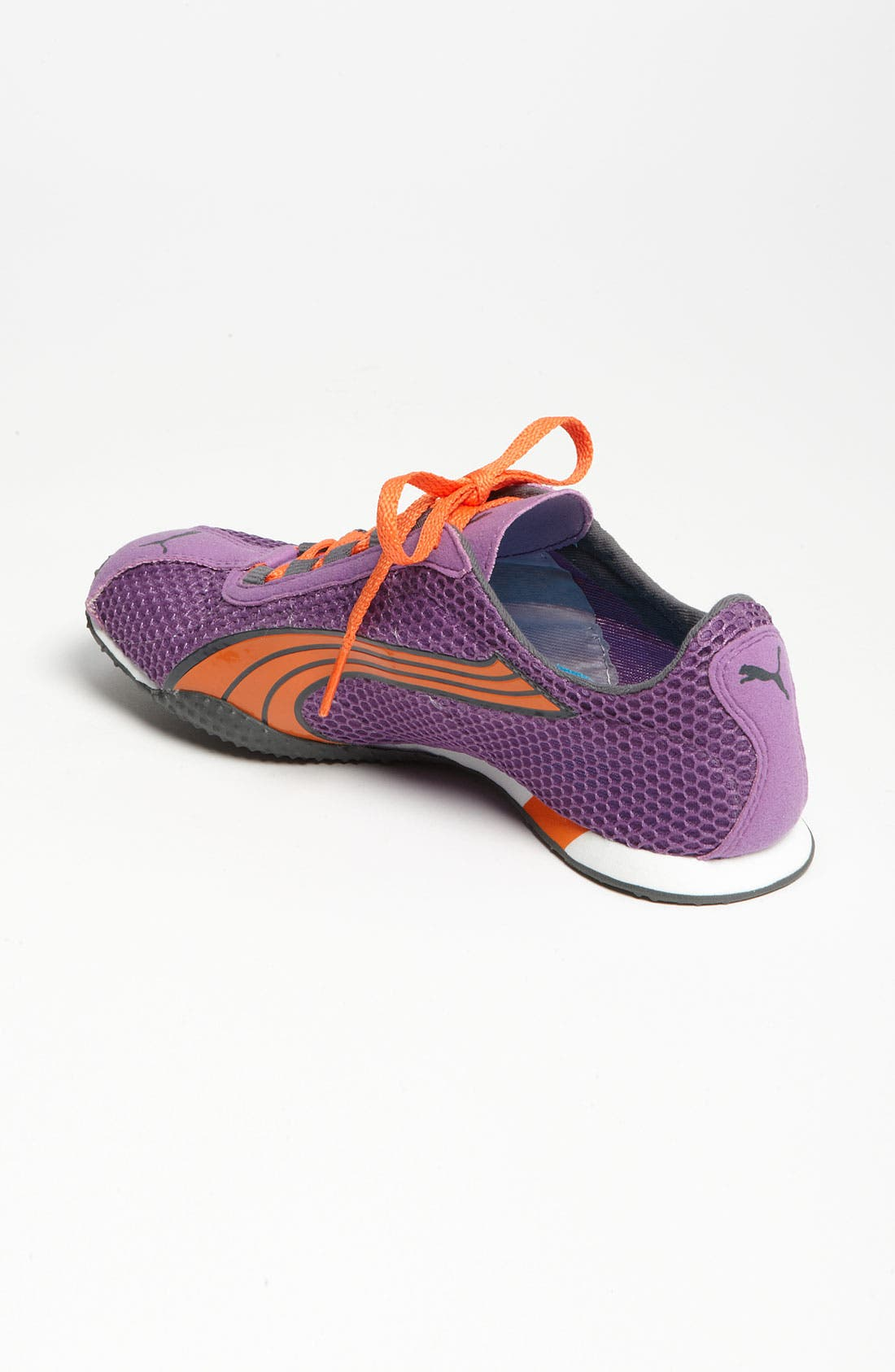 Alternate Image 2  - PUMA 'H Street' Sneaker (Women)
