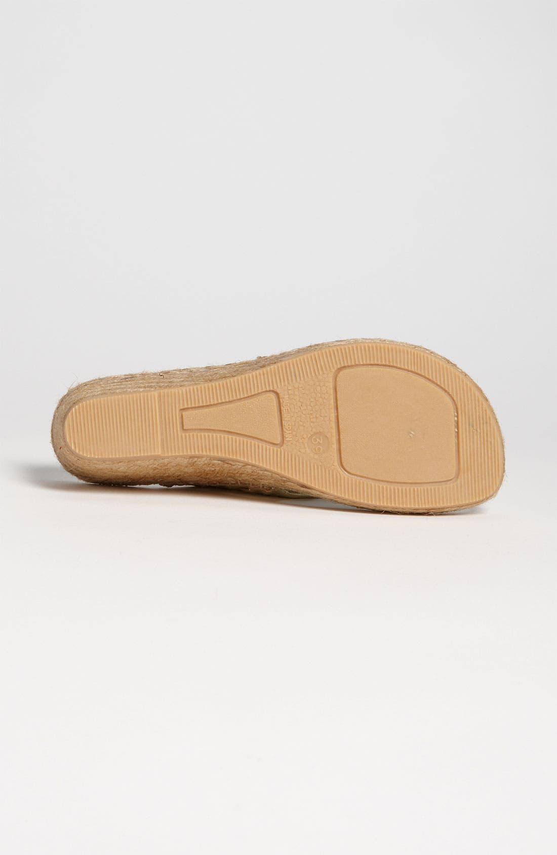 Alternate Image 4  - André Assous 'Alyssa' Sandal