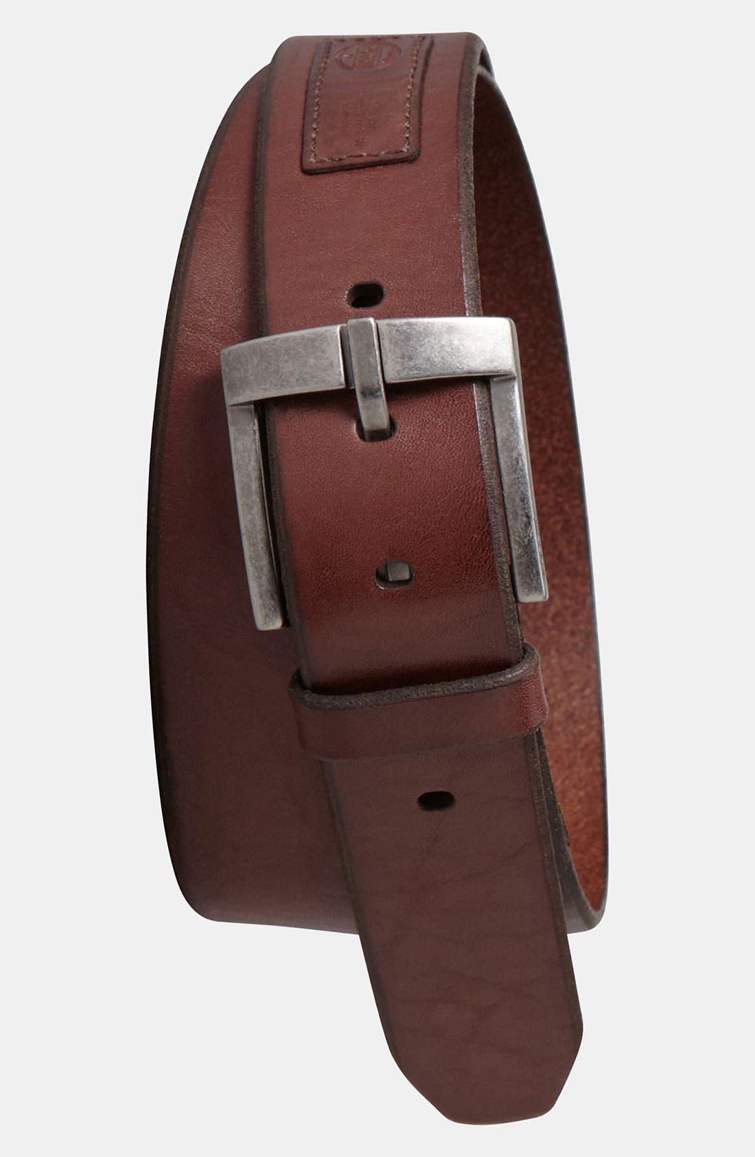 Alternate Image 1 Selected - Fossil 'Cargo' Belt