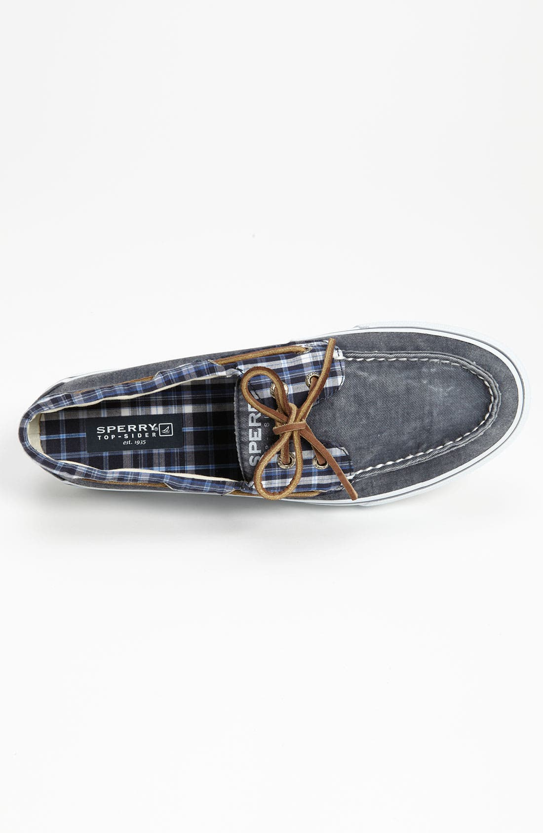 Alternate Image 3  - Sperry Top-Sider® 'Bahama' Boat Shoe