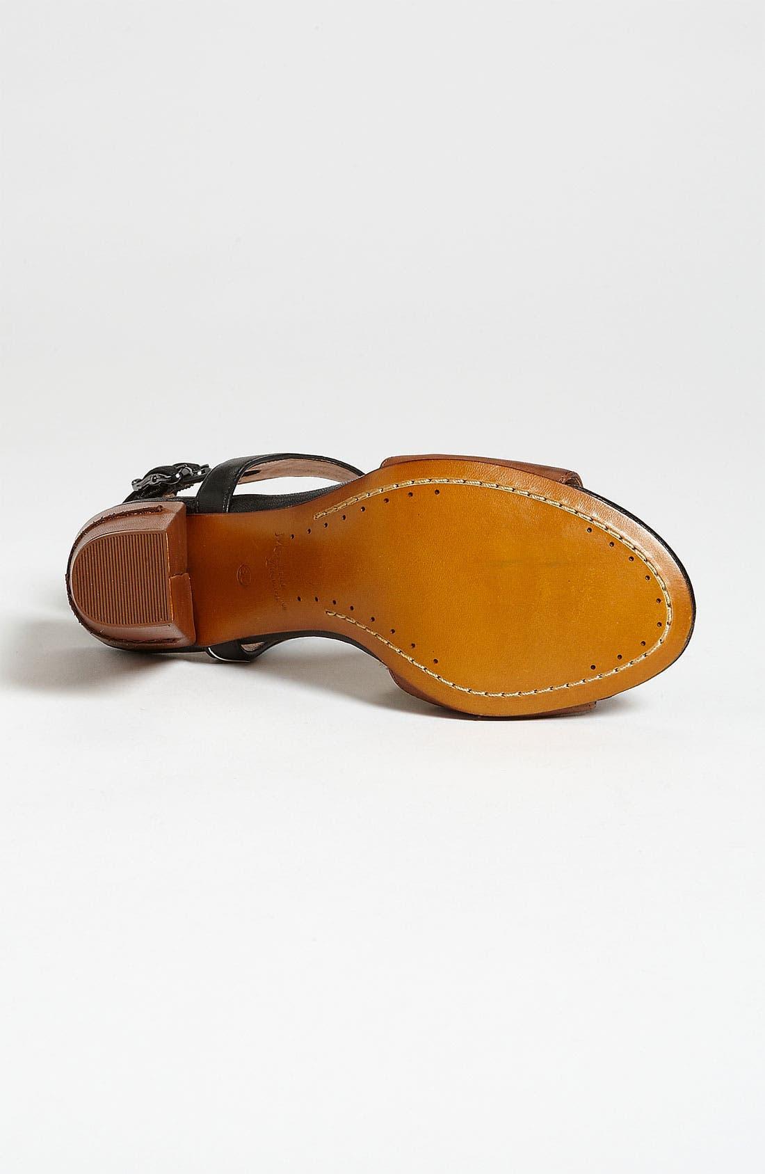 Alternate Image 4  - Modern Vintage 'Roxy' Sandal