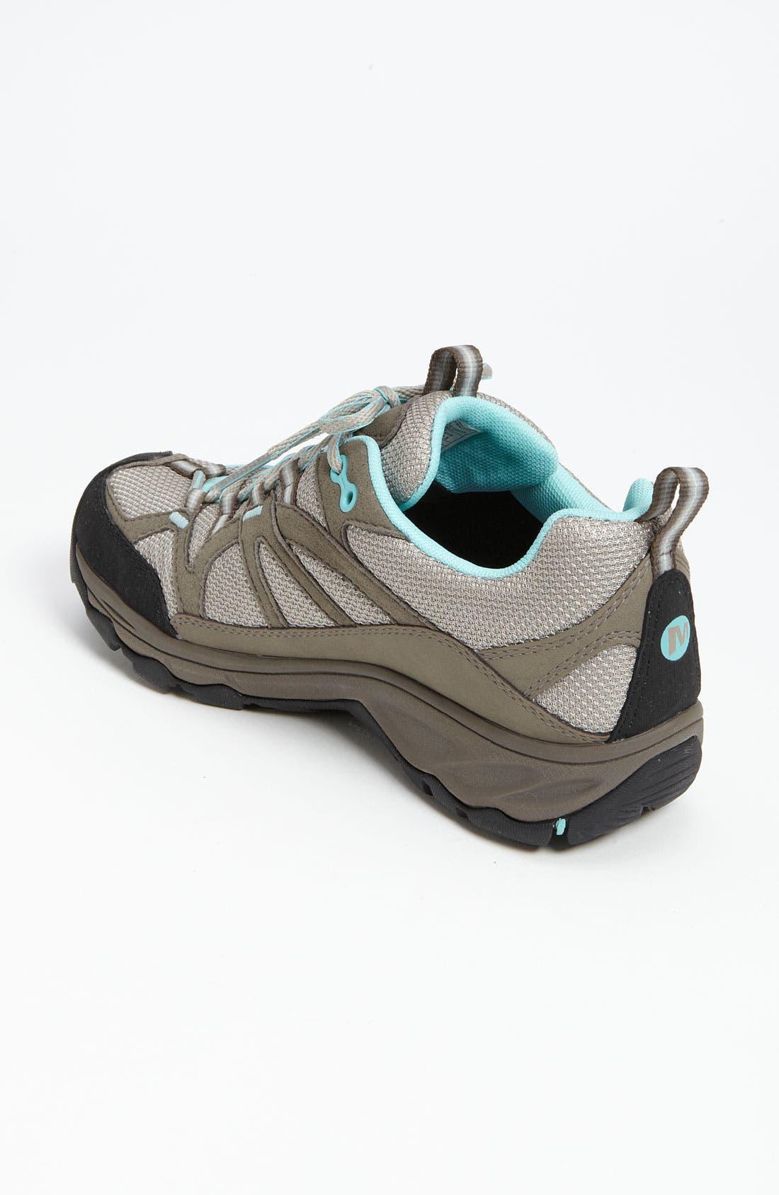 Alternate Image 2  - Merrell 'Calia Waterproof' Hiking Shoe (Women)