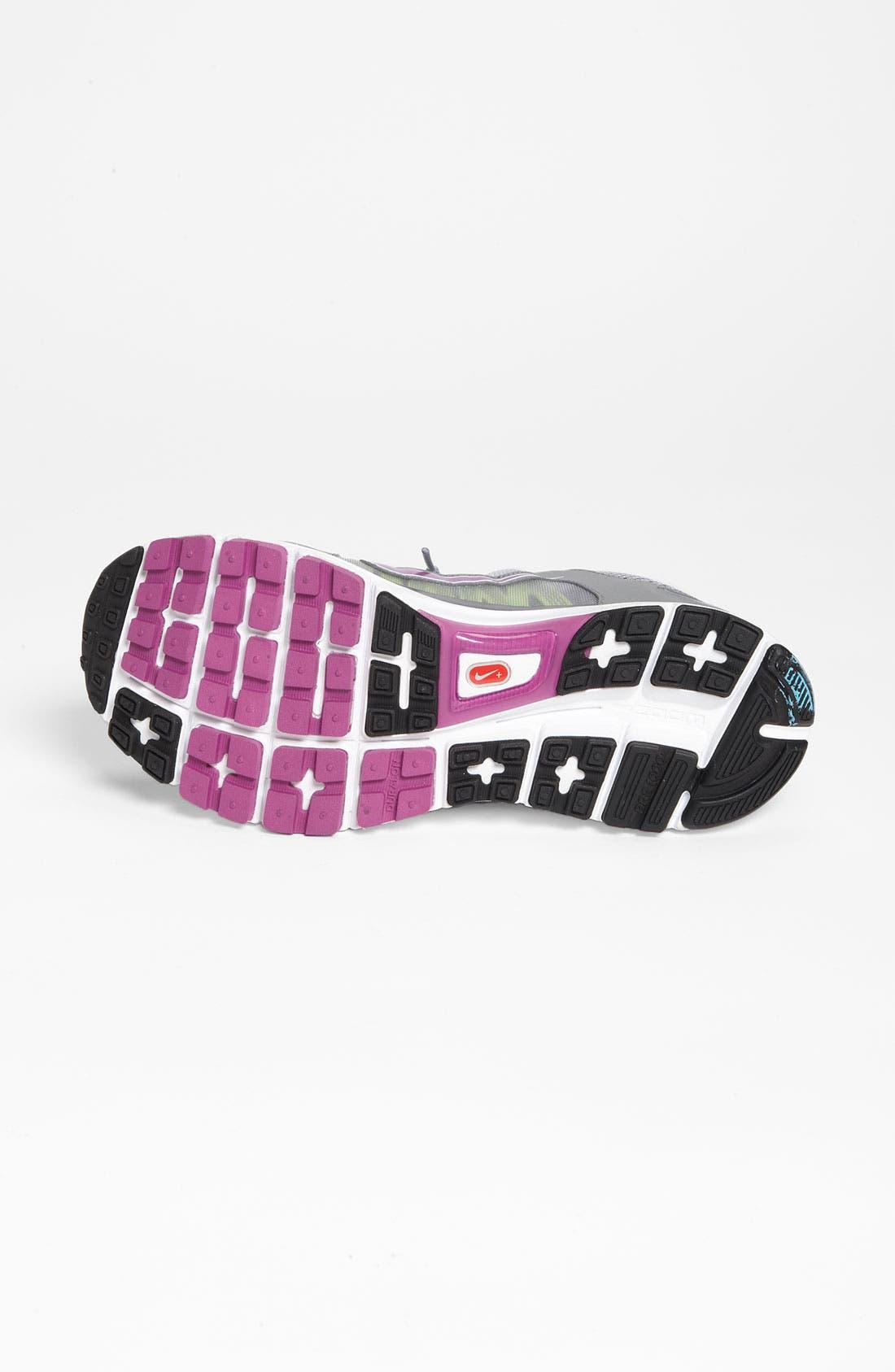 Alternate Image 4  - Nike 'Zoom Vomero+ 7' Running Shoe (Women)