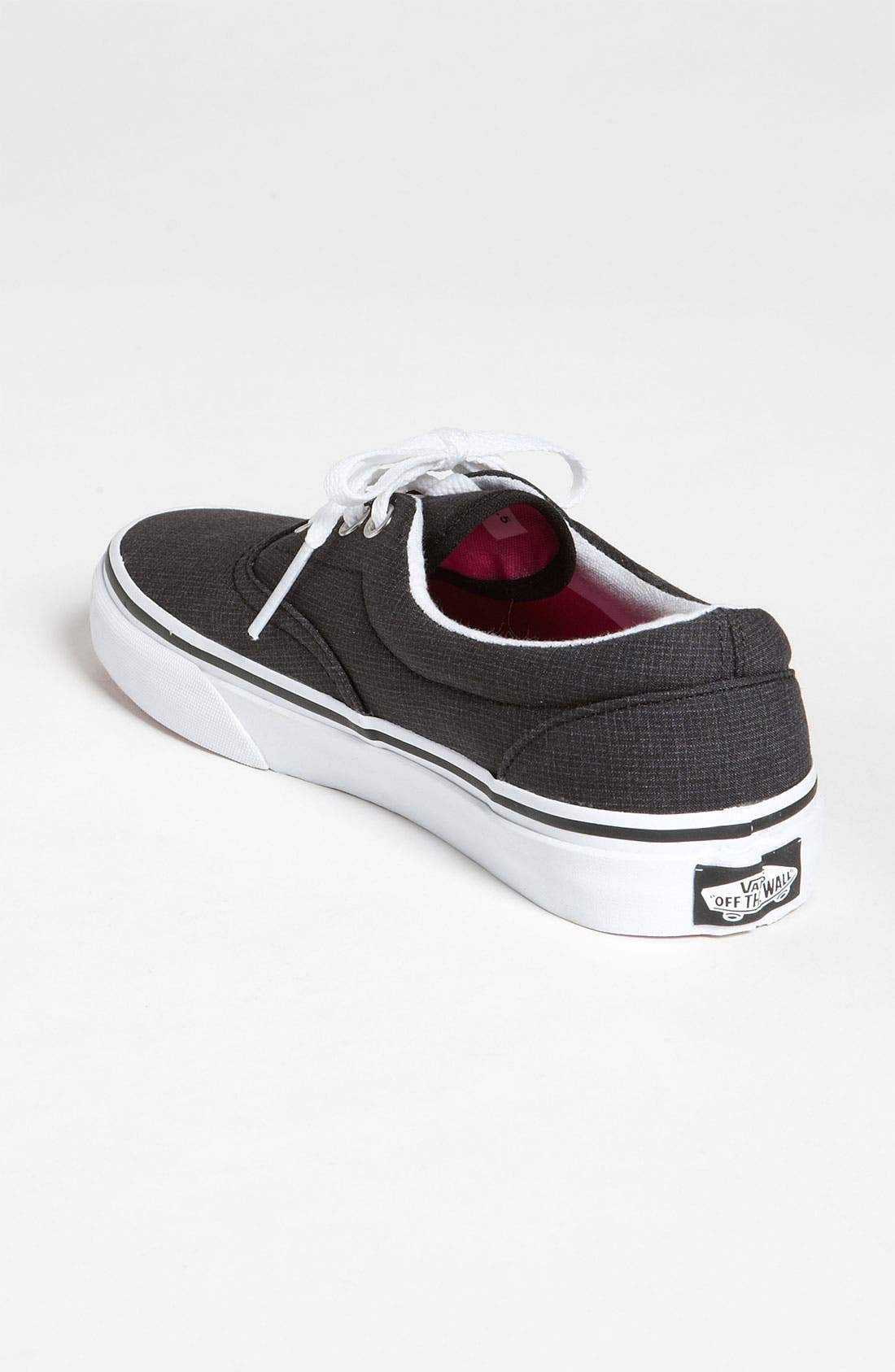 Alternate Image 2  - Vans 'Authentic - Dressy' Sneaker (Women)
