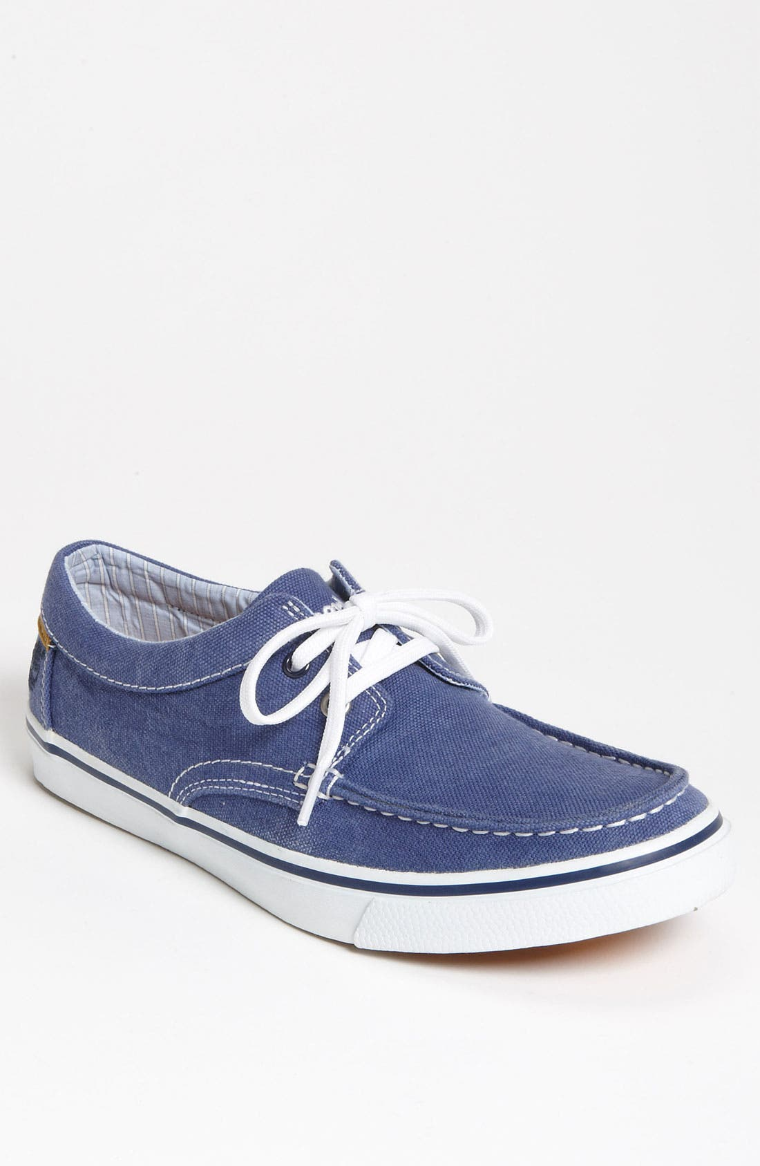 Alternate Image 1 Selected - Timberland Earthkeepers® 'Hookset' Boat Shoe