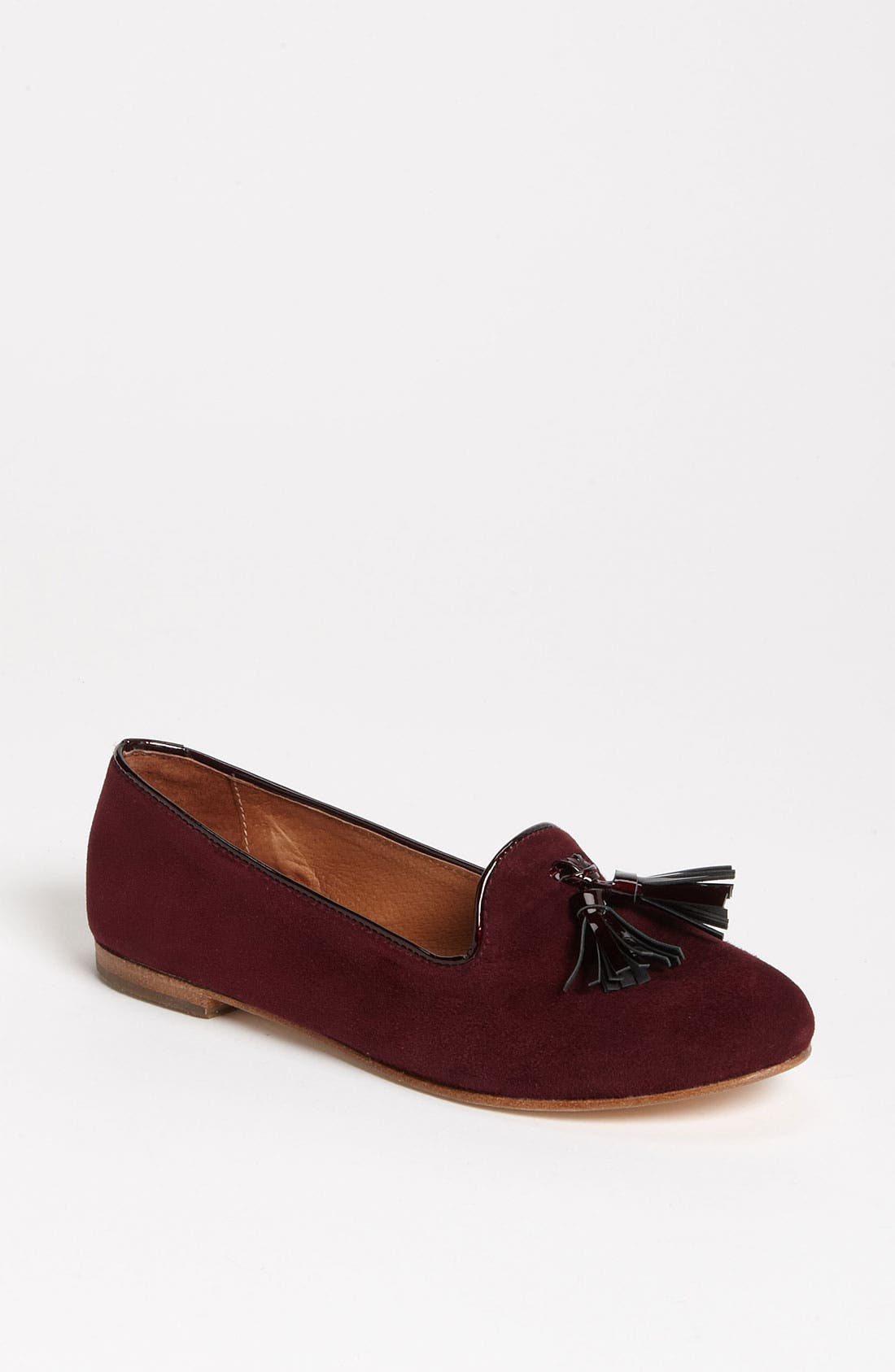 Alternate Image 1 Selected - Steve Madden 'Chaufur' Flat