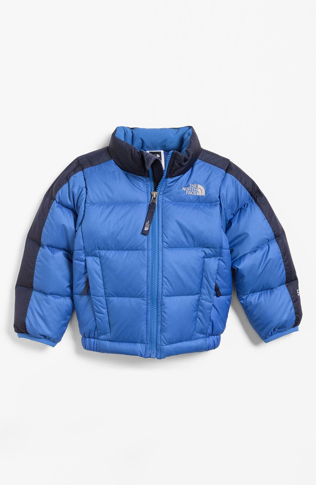 Alternate Image 1 Selected - The North Face 'Aconcagua' Jacket (Toddler) (Nordstrom Exclusive)