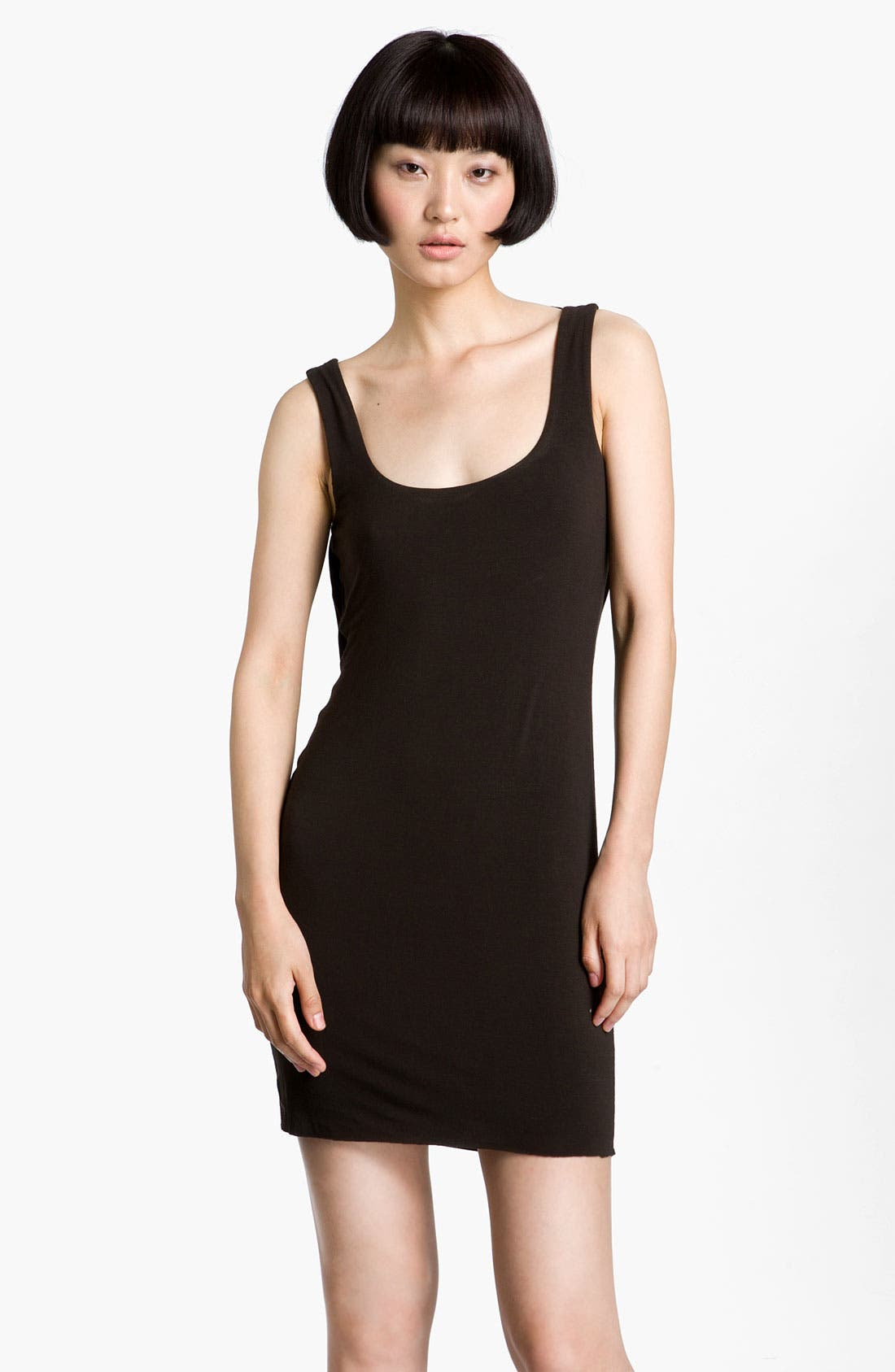 Alternate Image 1 Selected - B44 Dressed by Bailey 44 'Lady Mac Beth' Lace Back Tank Dress