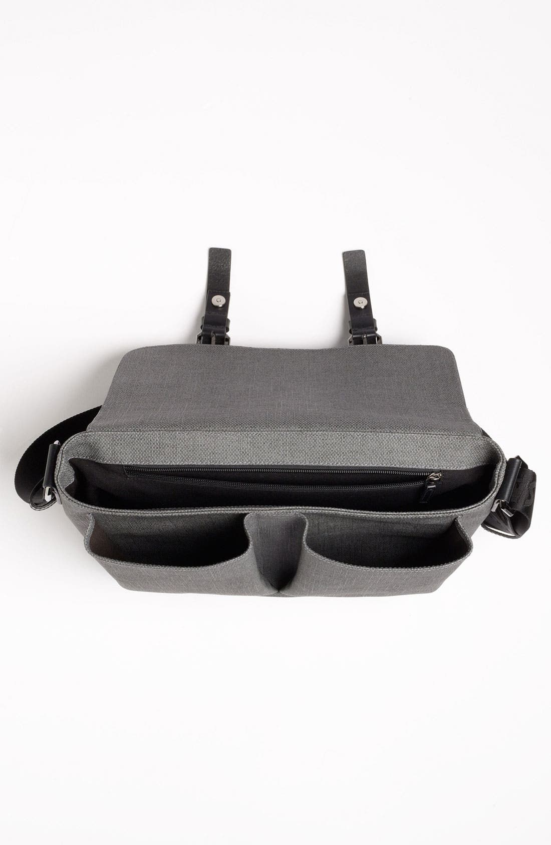 Alternate Image 3  - Salvatore Ferragamo 'New Form' Messenger Bag
