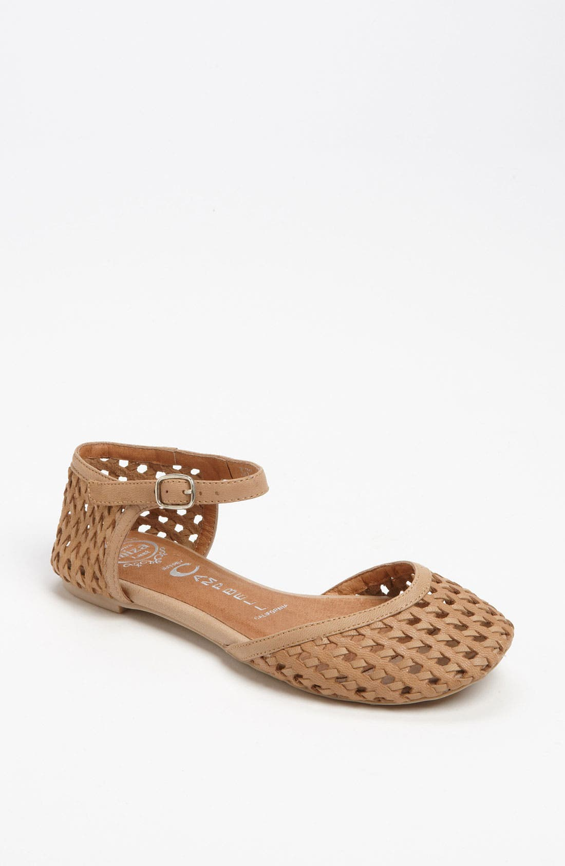 Alternate Image 1 Selected - Jeffrey Campbell 'Marcy' Sandal