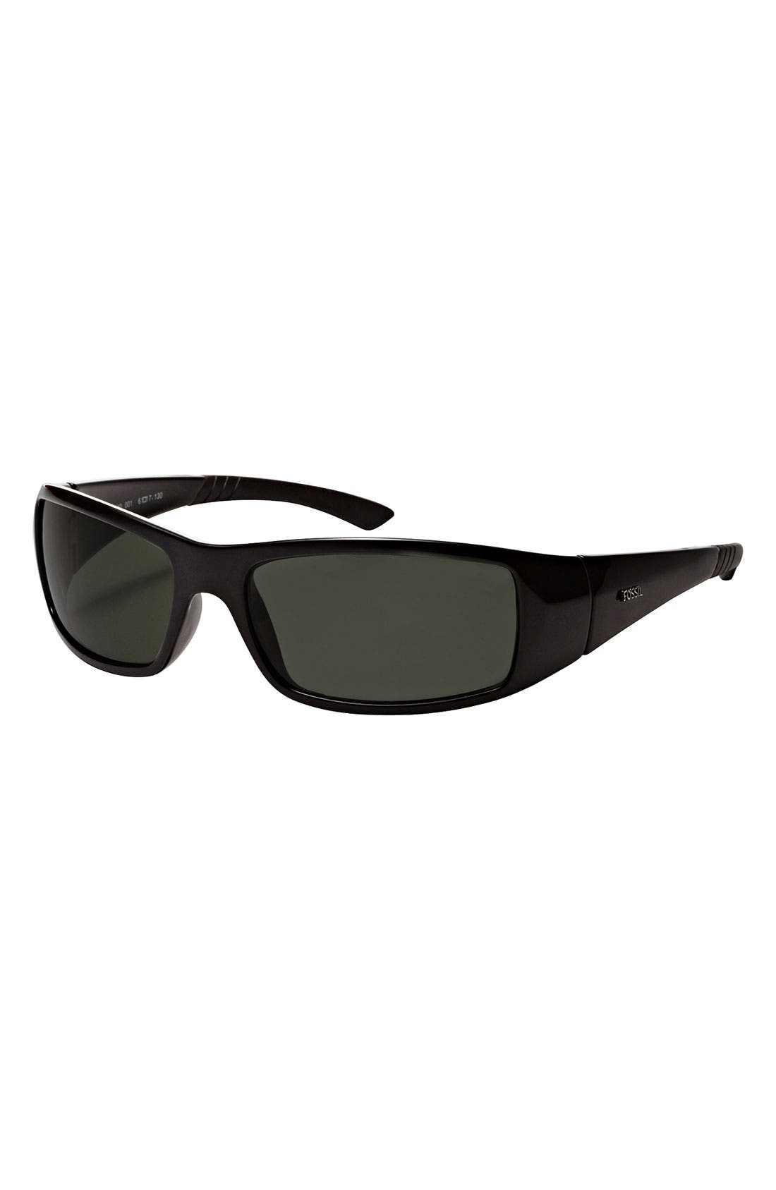 Alternate Image 1 Selected - Fossil 'Patrick' Sunglasses