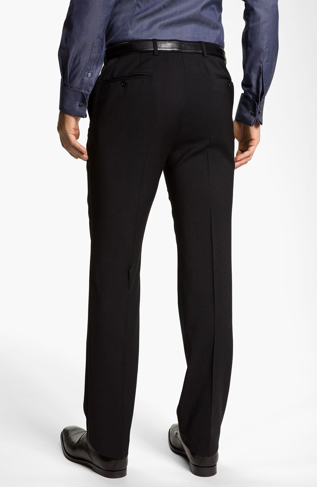 Alternate Image 5  - John Varvatos Star USA 'Mott' Tuxedo