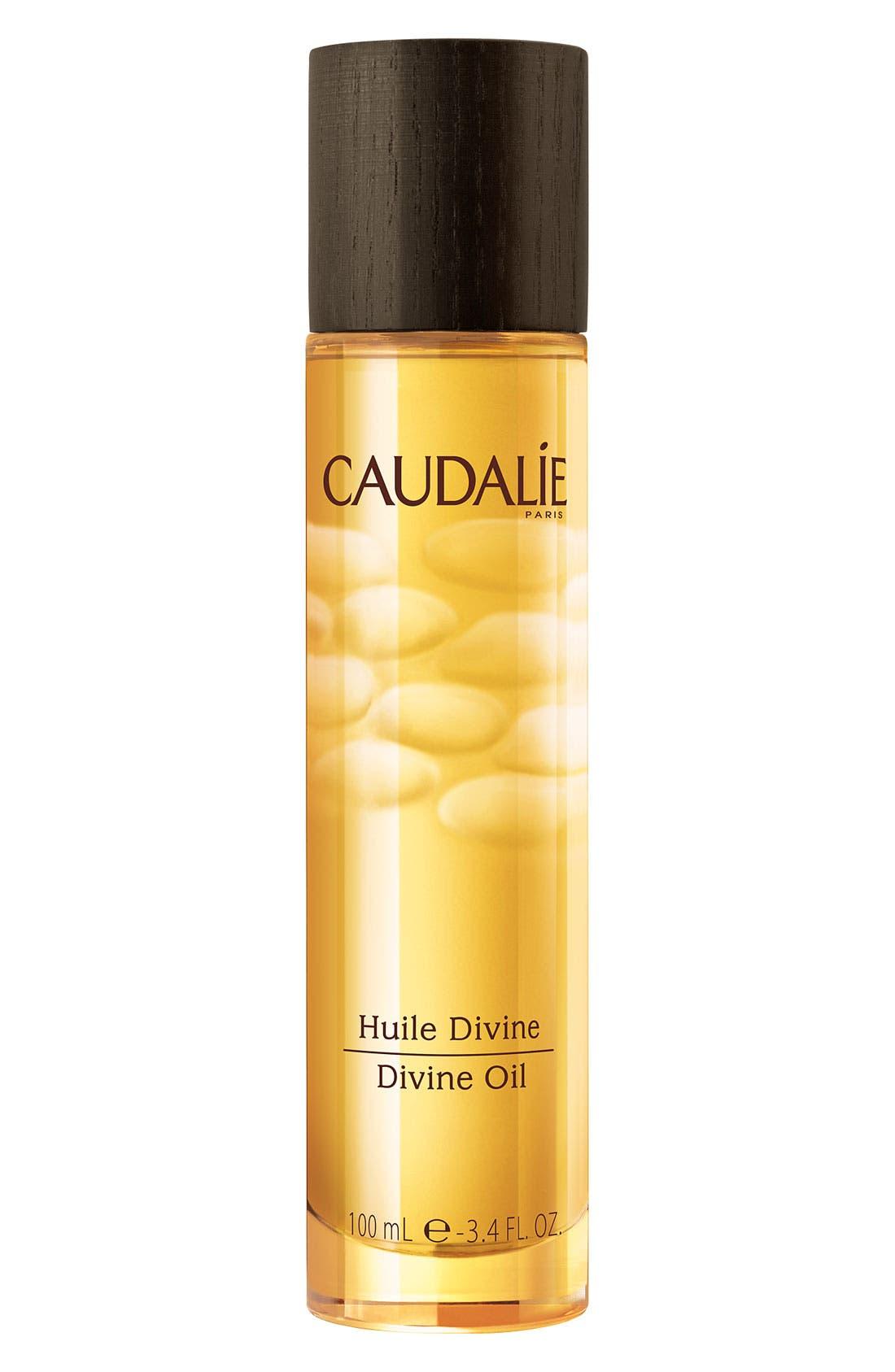 CAUDALÍE Divine Oil