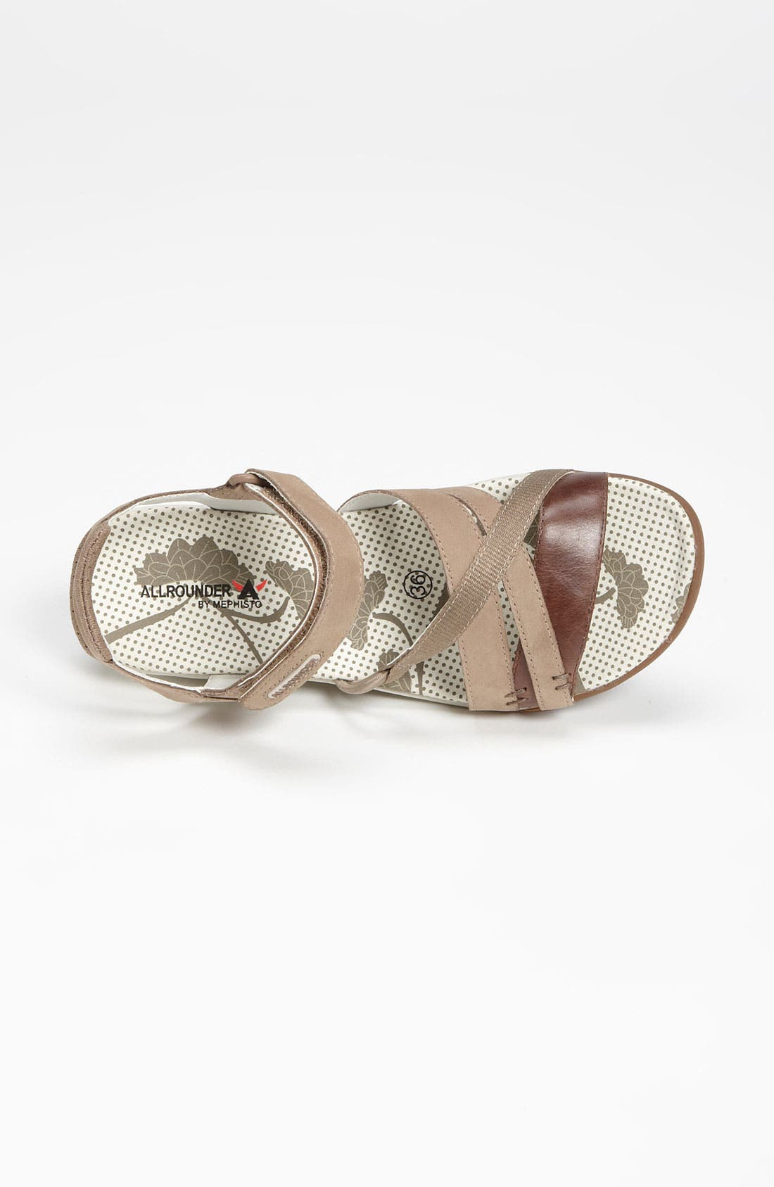 Alternate Image 3  - All Rounder 'Erla' Sandal