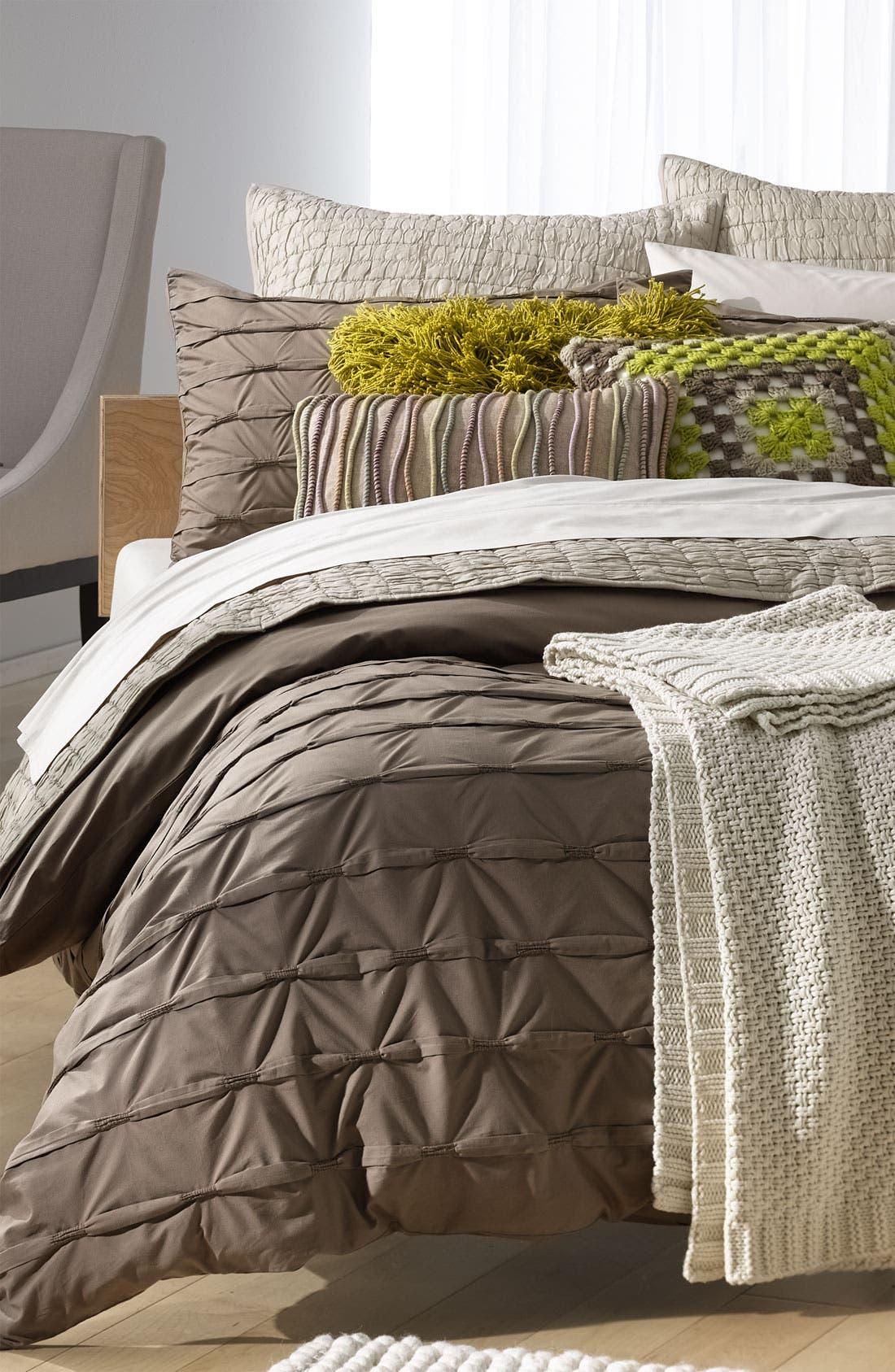Alternate Image 2  - Nordstrom at Home 'Color Splash' Pillow