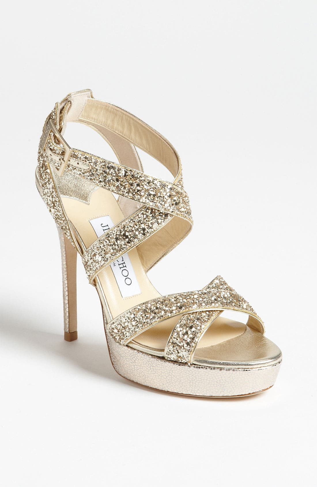 Alternate Image 1 Selected - Jimmy Choo 'Vamp' Sandal