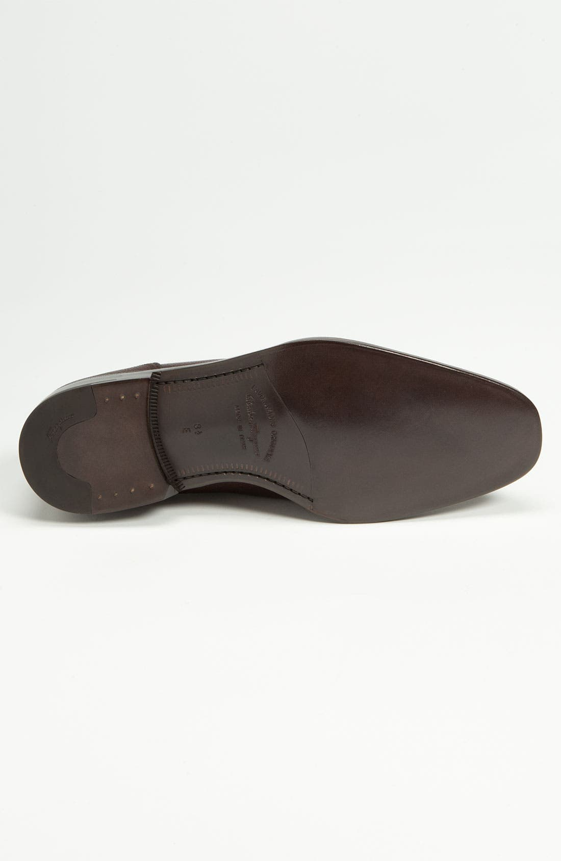 Alternate Image 4  - Salvatore Ferragamo 'Atene' Loafer